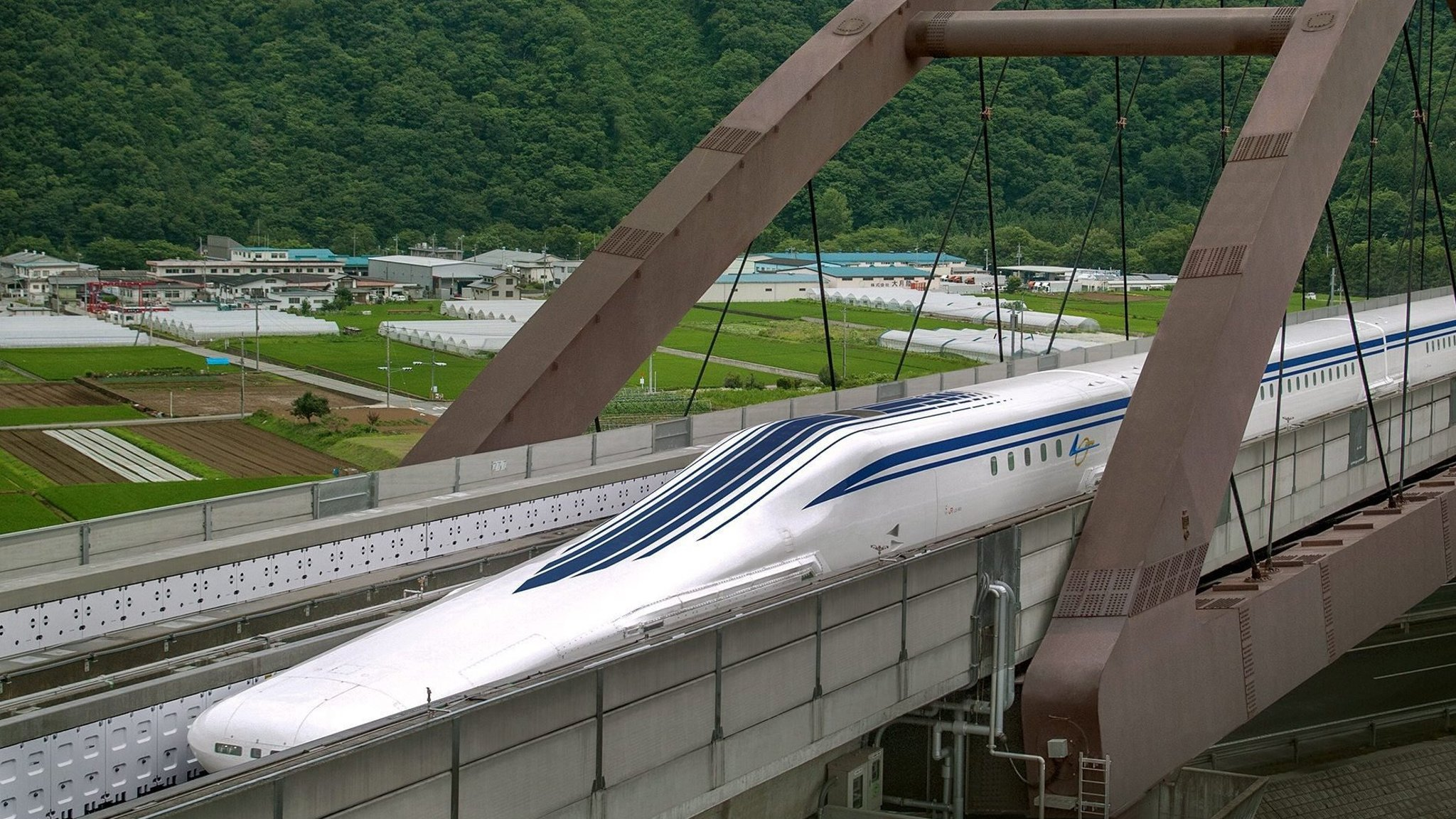 Shinkansen safety probe ensnares 3 Japanese manufacturers