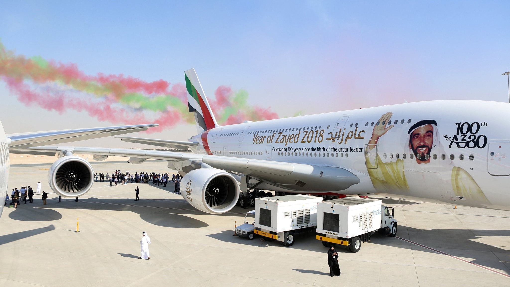 Airbus prepared to shut down production of A380 superjumbo