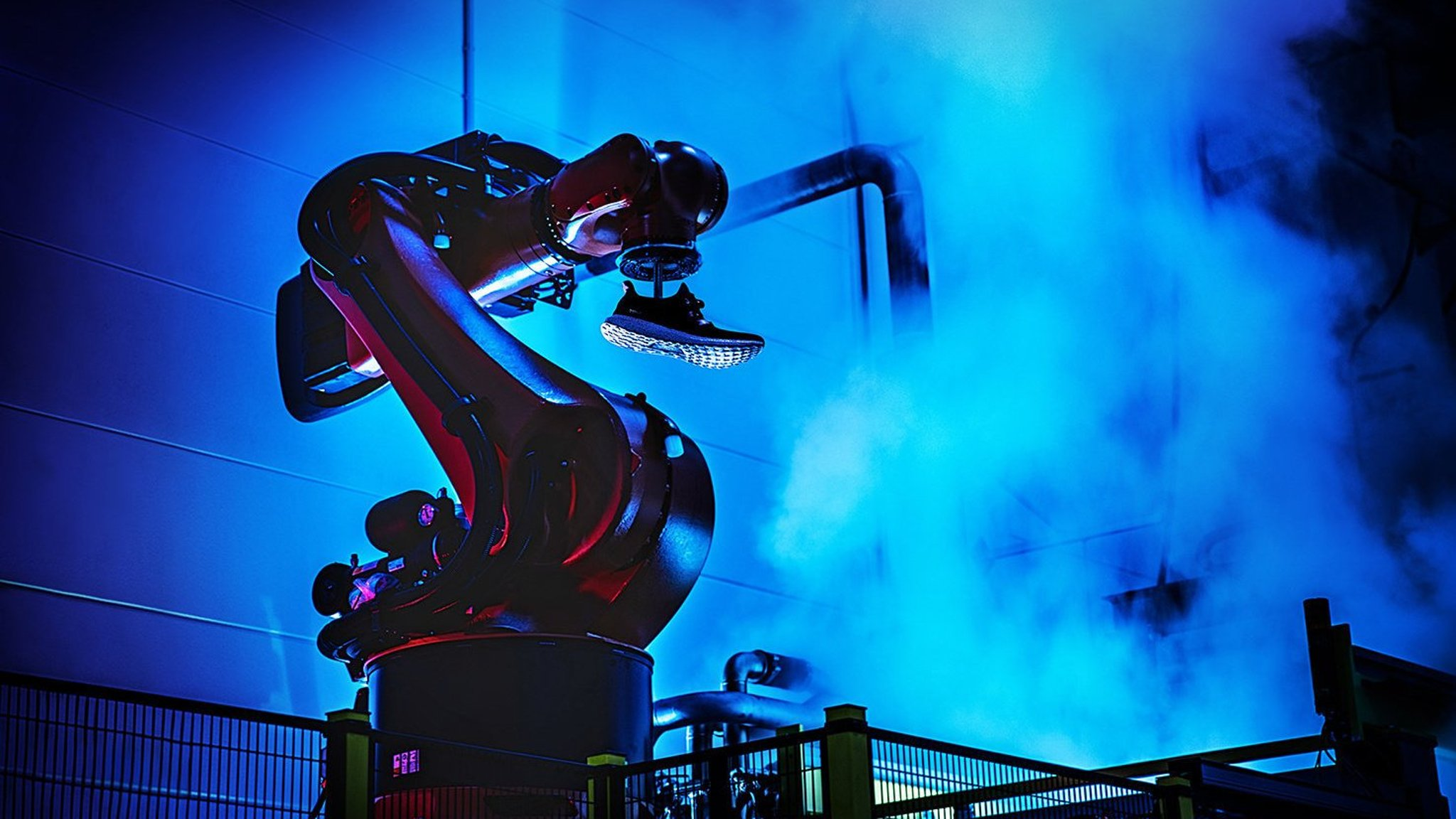 Robot army is transforming the global workplace | Financial