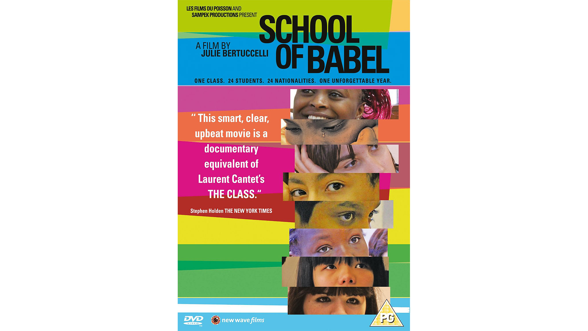 The School of Babel — DVD review   Financial Times
