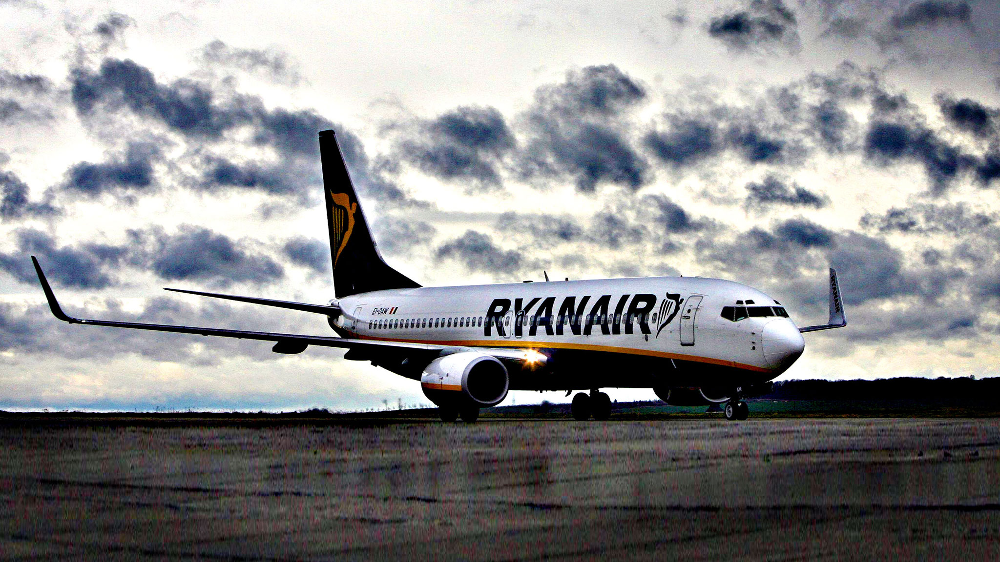 ryanair the low fares airline