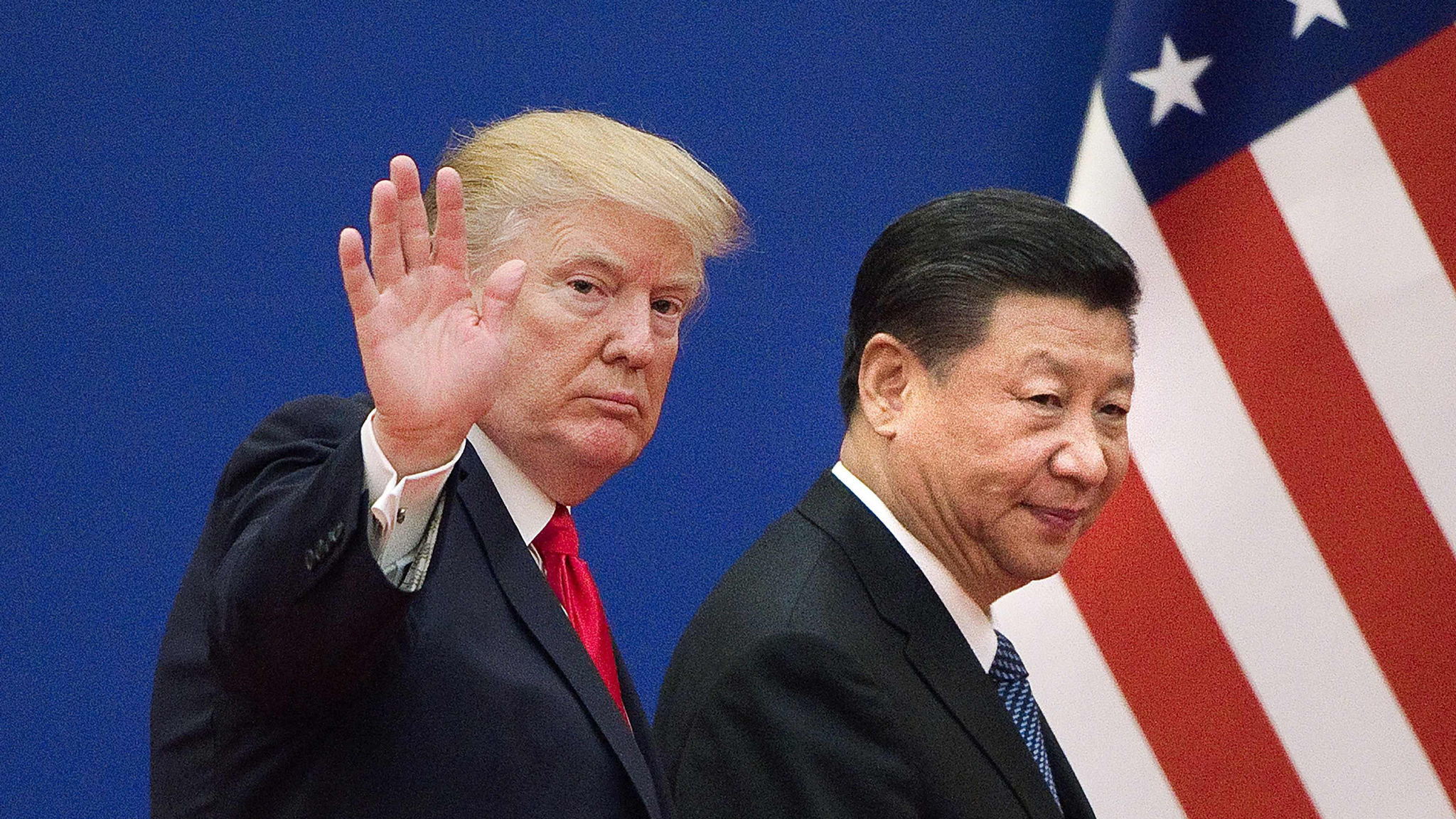 photo US-China Trade War: Liu He to fly to US for talks
