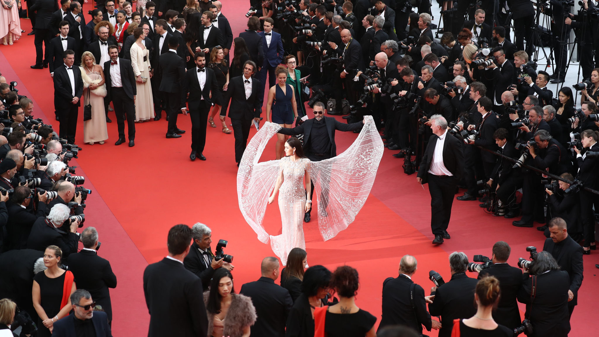Cannes Film Festival announces the line-up for its cancelled event |  Financial Times