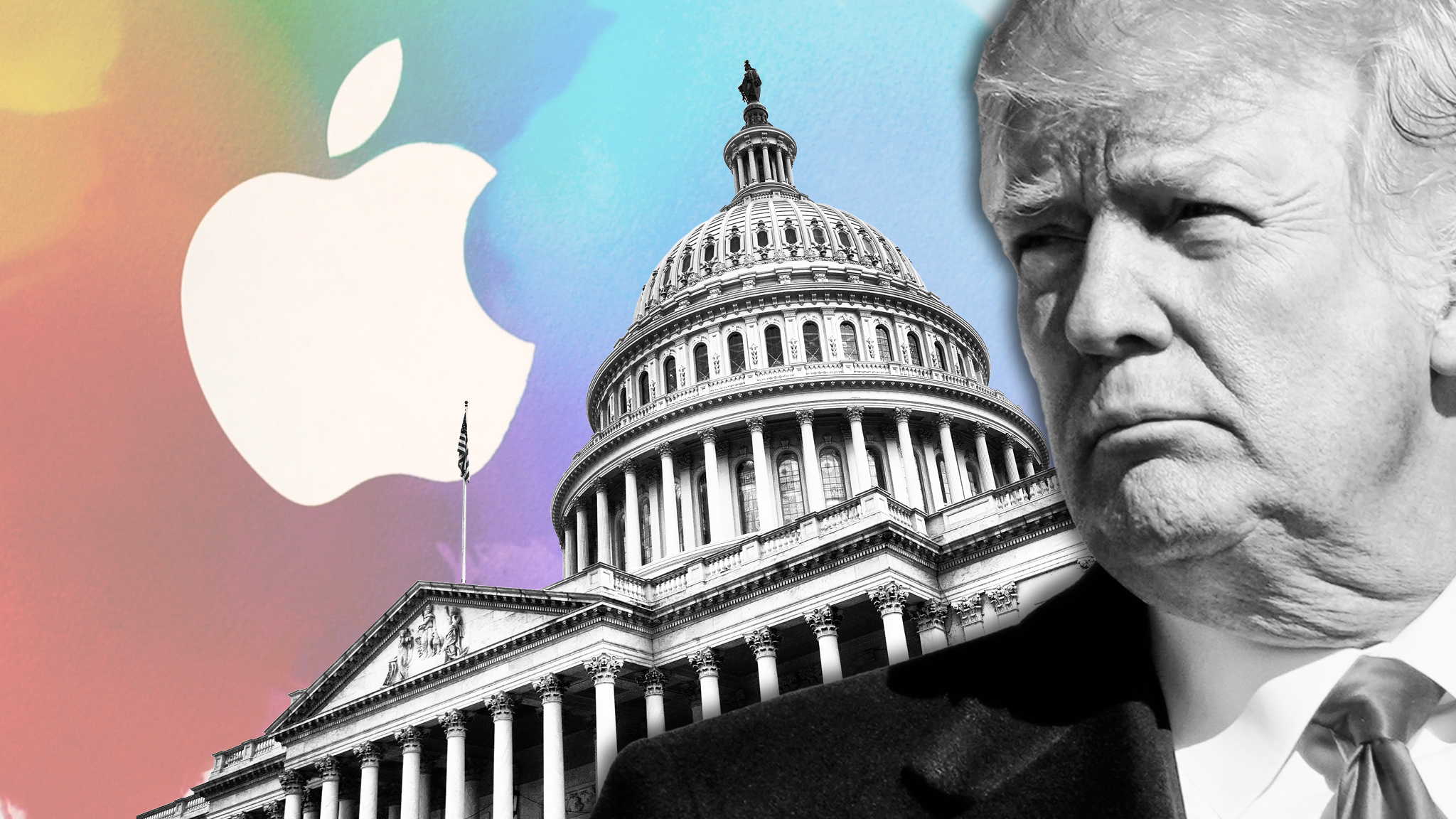US tech groups reluctant to make pledges on tax overhaul