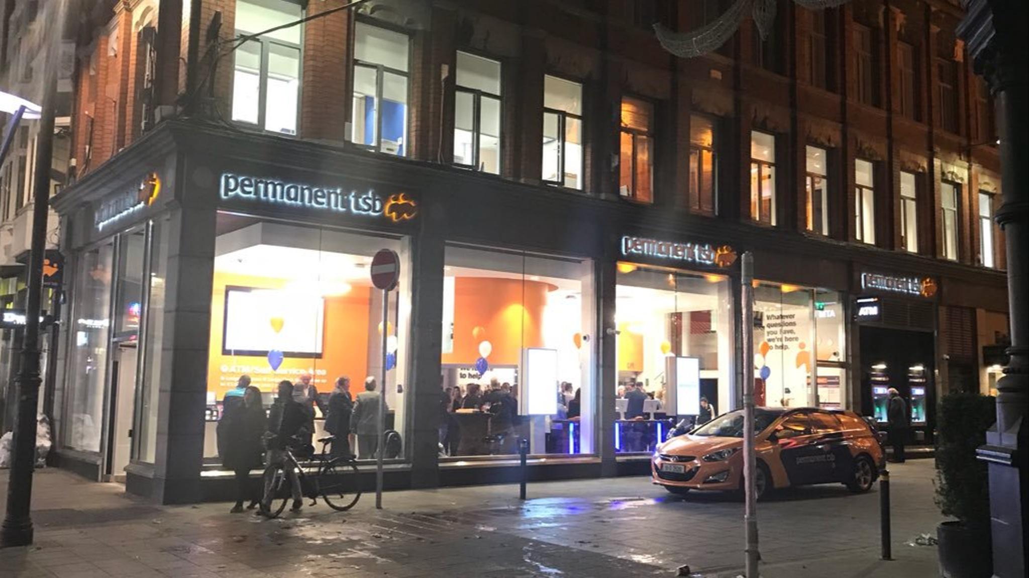 Irish lender Permanent TSB fined €21m after overcharging
