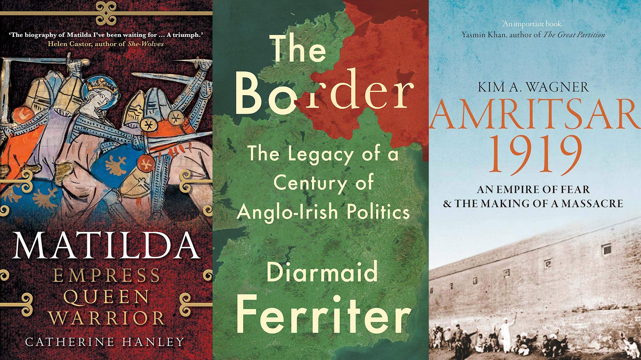 Summer books of 2019: History