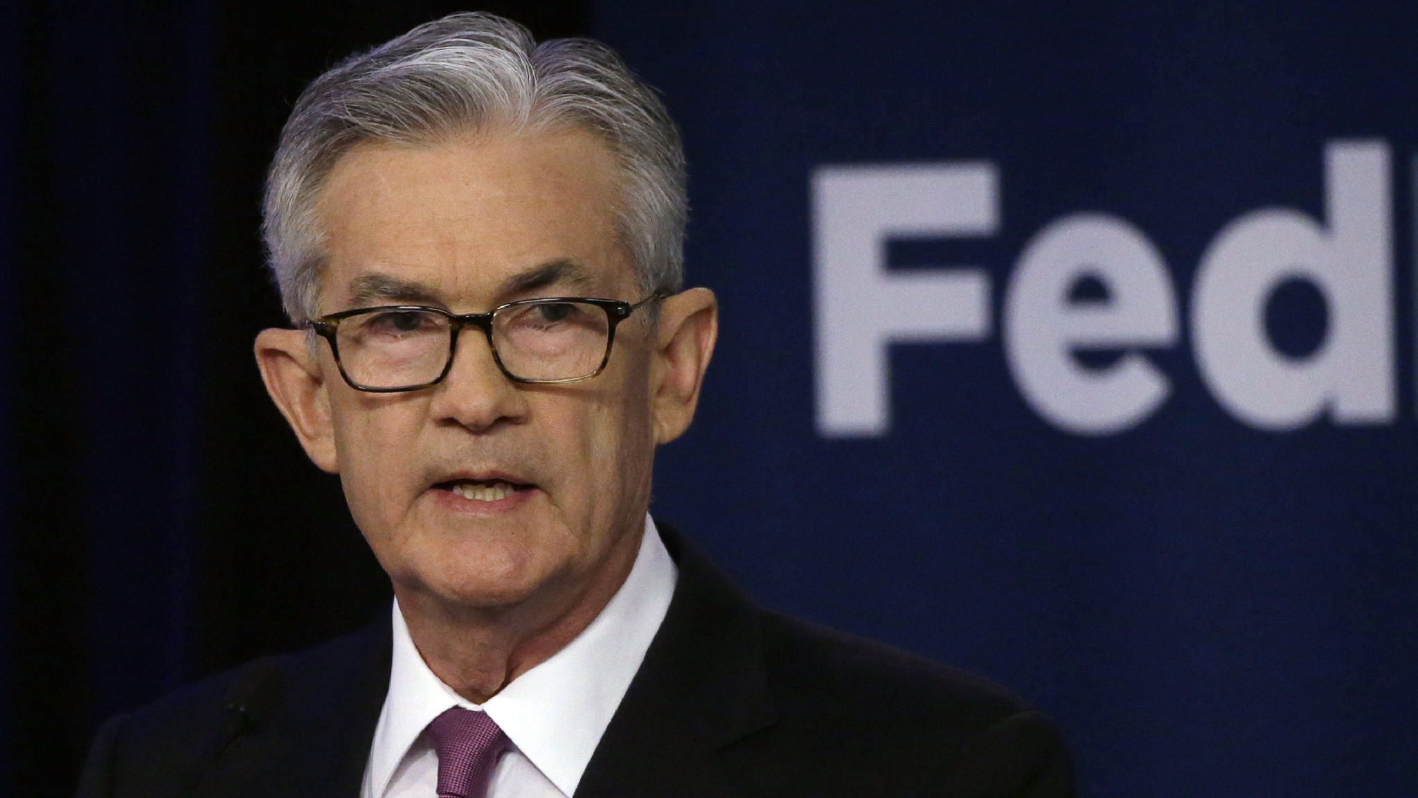 Fed chair cements case for cut in interest rates | Financial