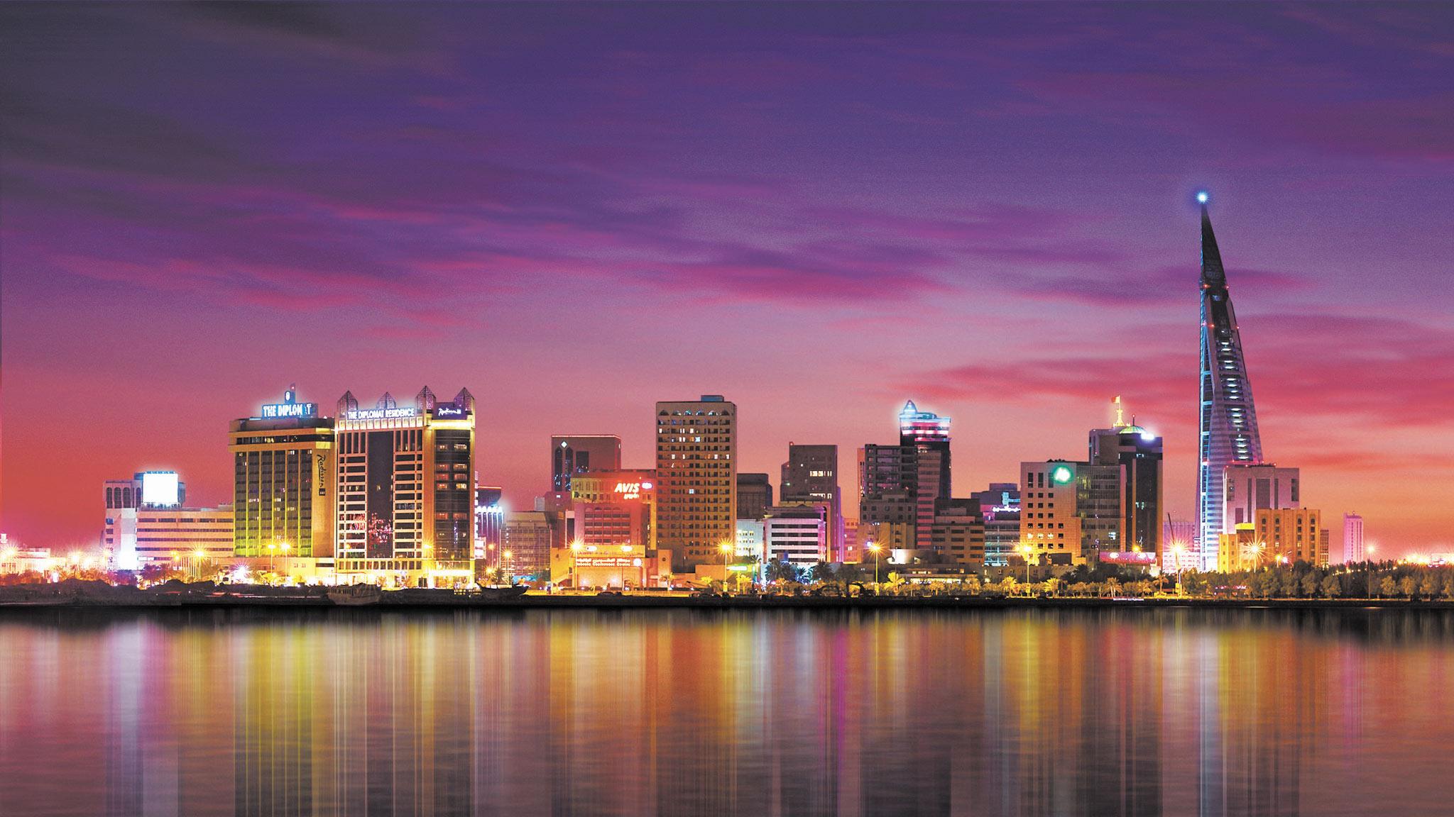 Bleak Bahrain struggles among high-flyers | Financial Times