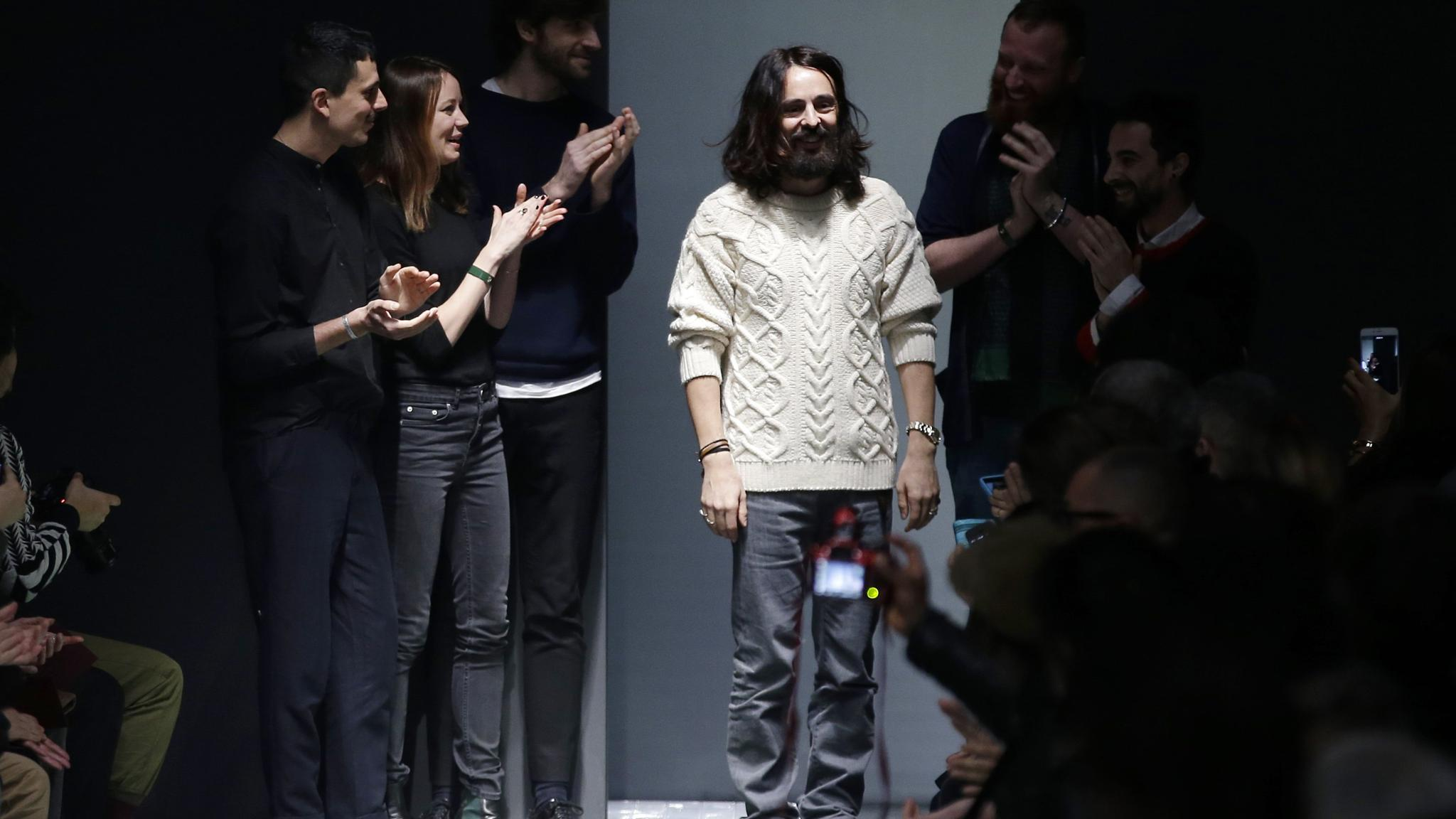 Gucci Appoints Alessandro Michele As New Creative Director Financial Times