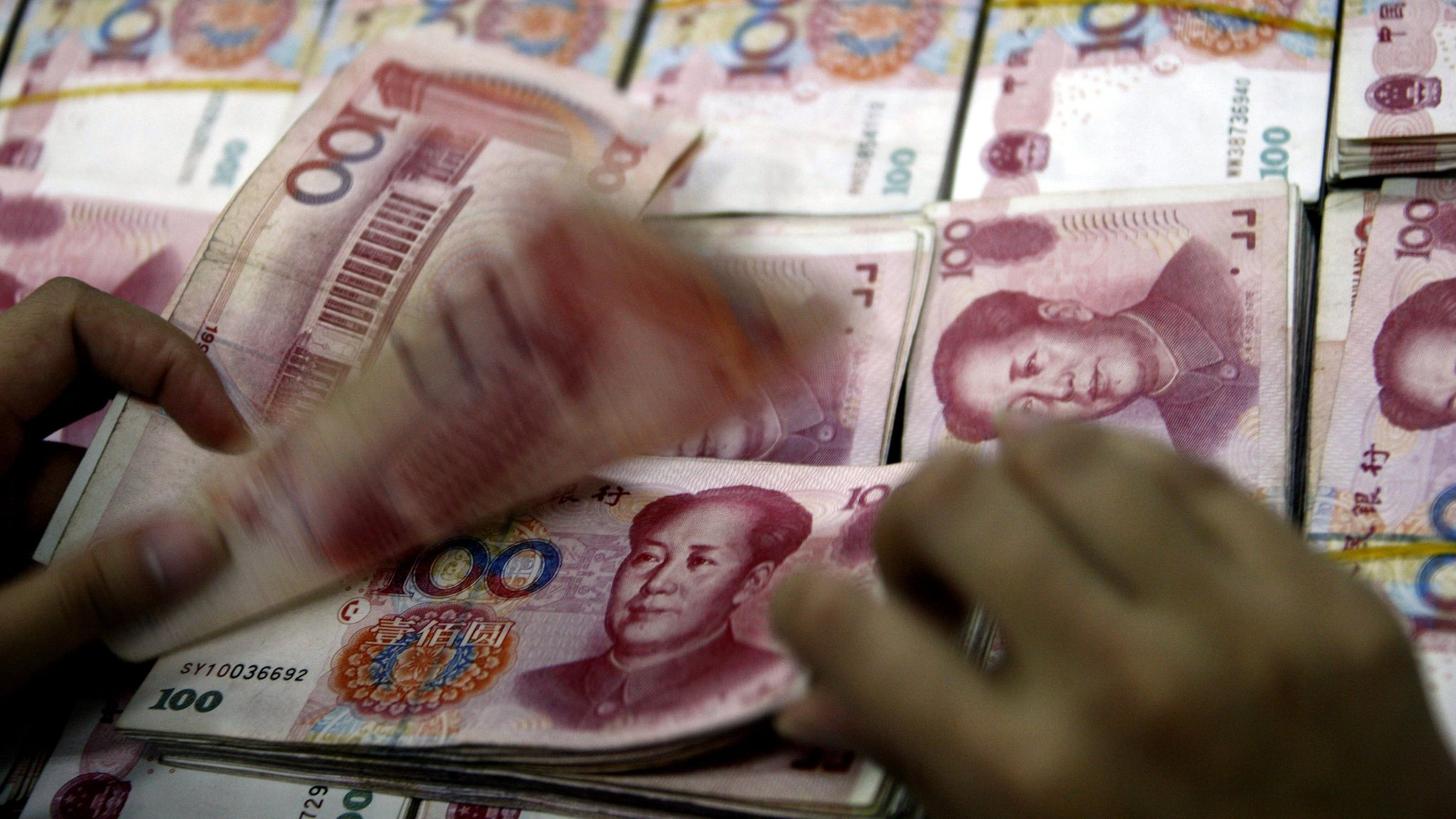 Foreign Companies In China Hit By New Exchange Controls Financial Wiring Money To Times