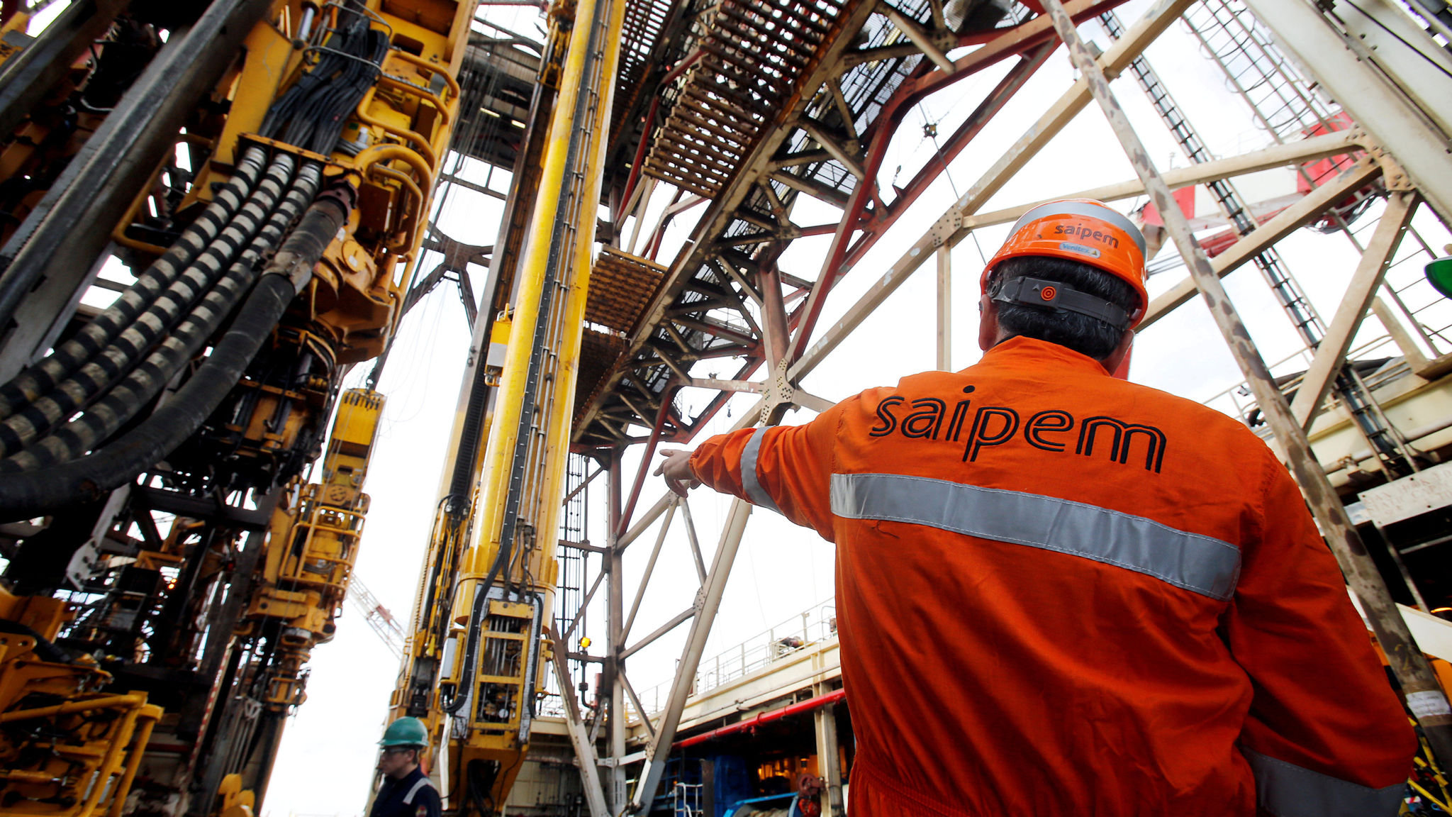 Saipem secures Arctic LNG 2 project contract | Financial Times