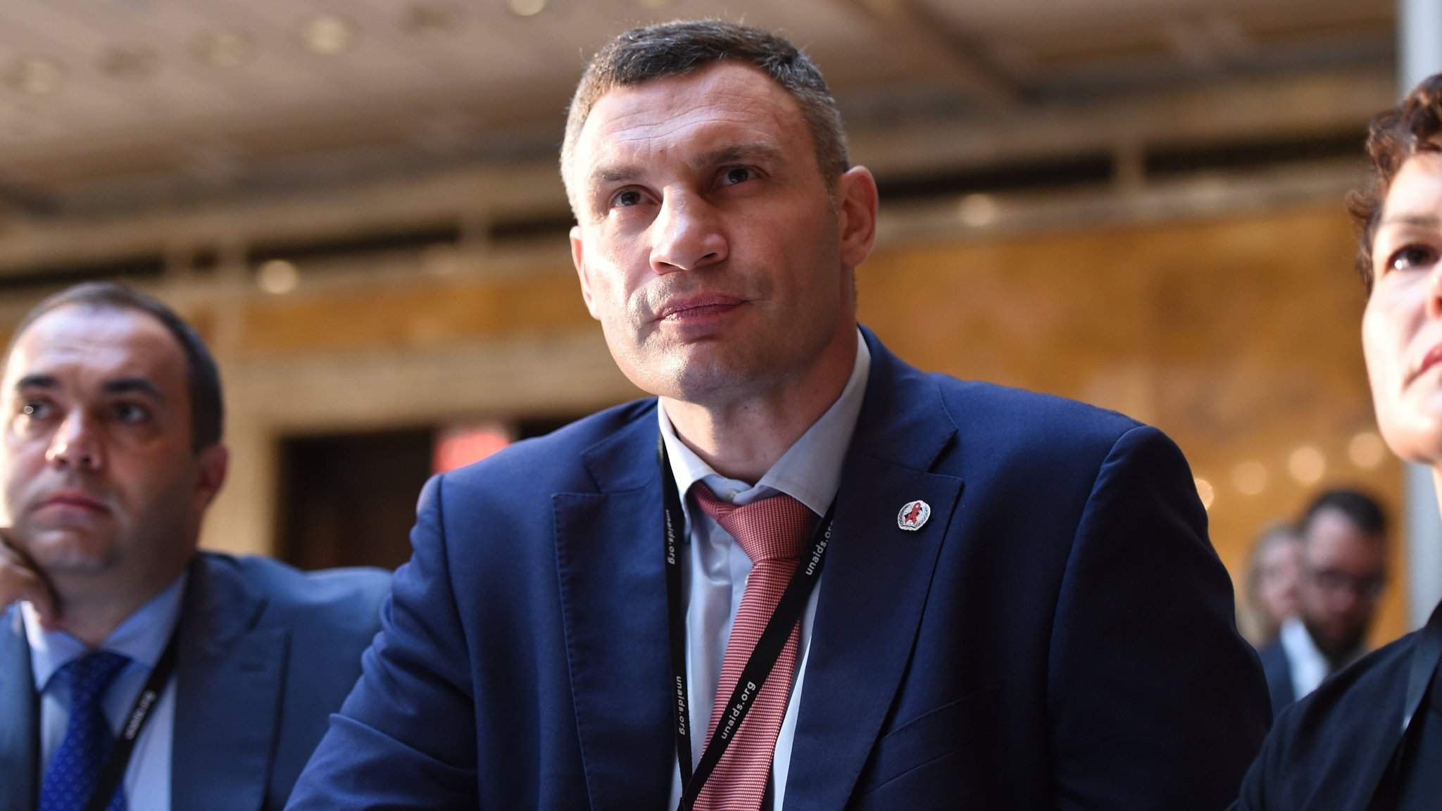 Refusing to cooperate with the Kiev Klitschko Bank bankrupted the institution 04/06/2016 48