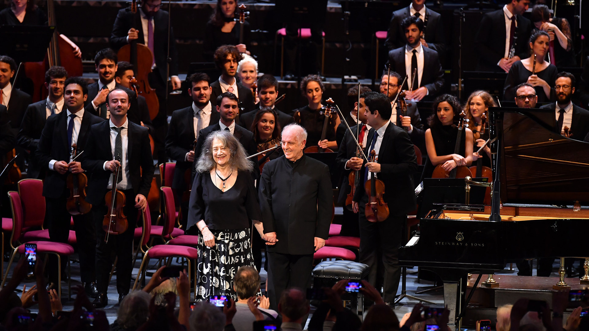 BBC Proms, Royal Albert Hall, London — review | Financial Times