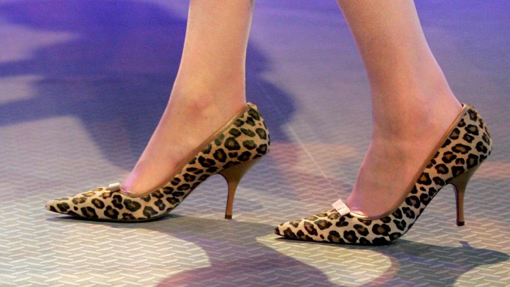 Big N Wide Shoes