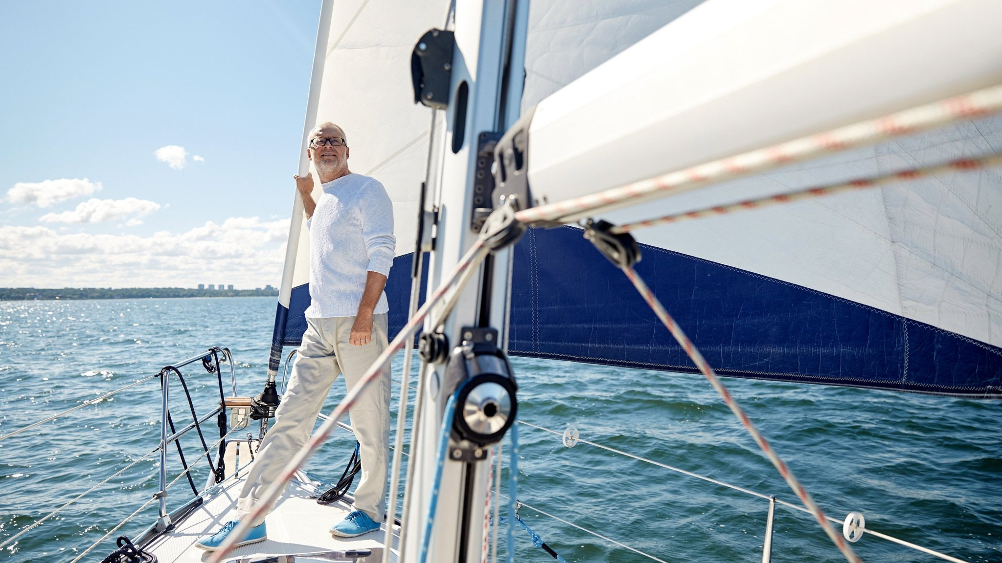 One in five UK baby boomers are millionaires | Financial Times