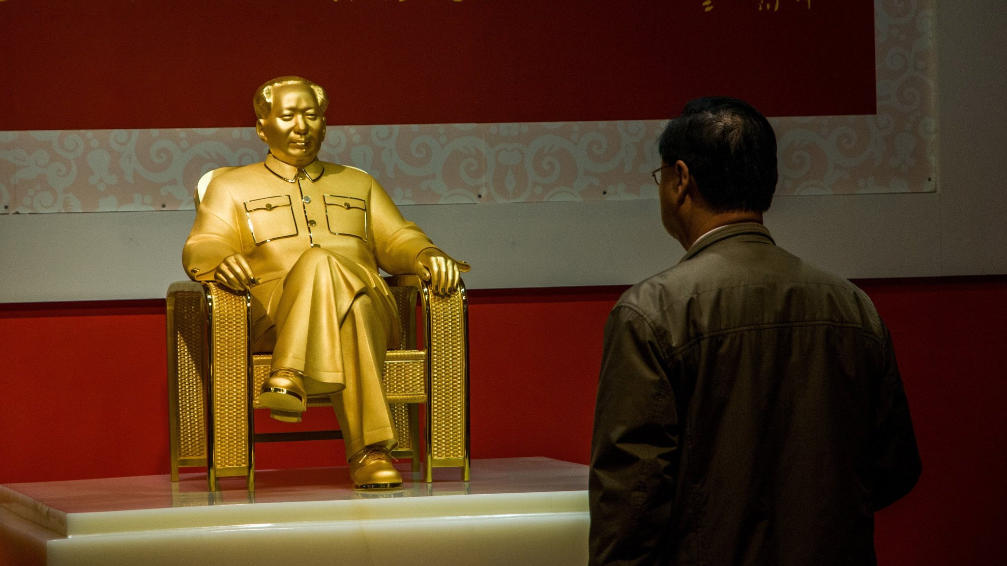 an analysis of the books related to the chinese economic reform after the death of mao zedong