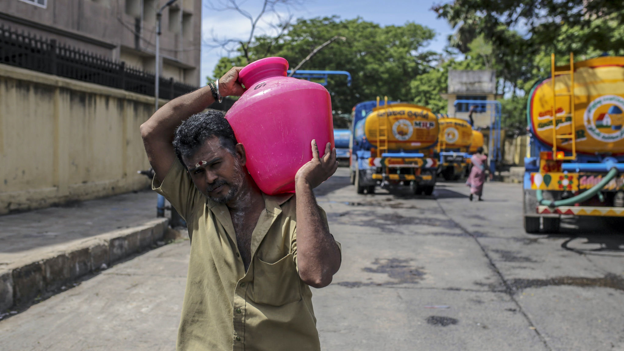India set to lower 'normal rain' baseline as droughts bite