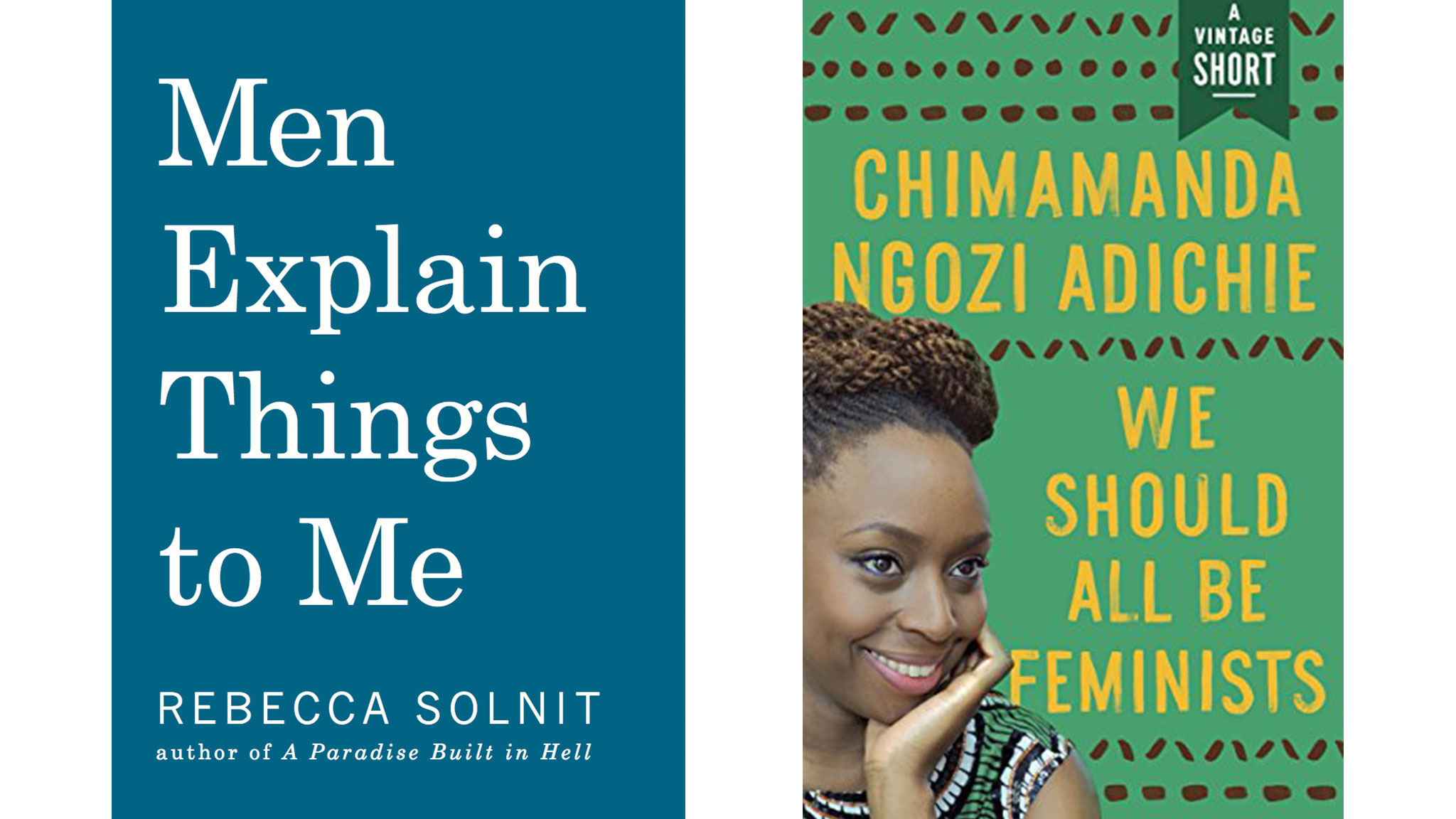 What you learn from Adichie's lecture essay