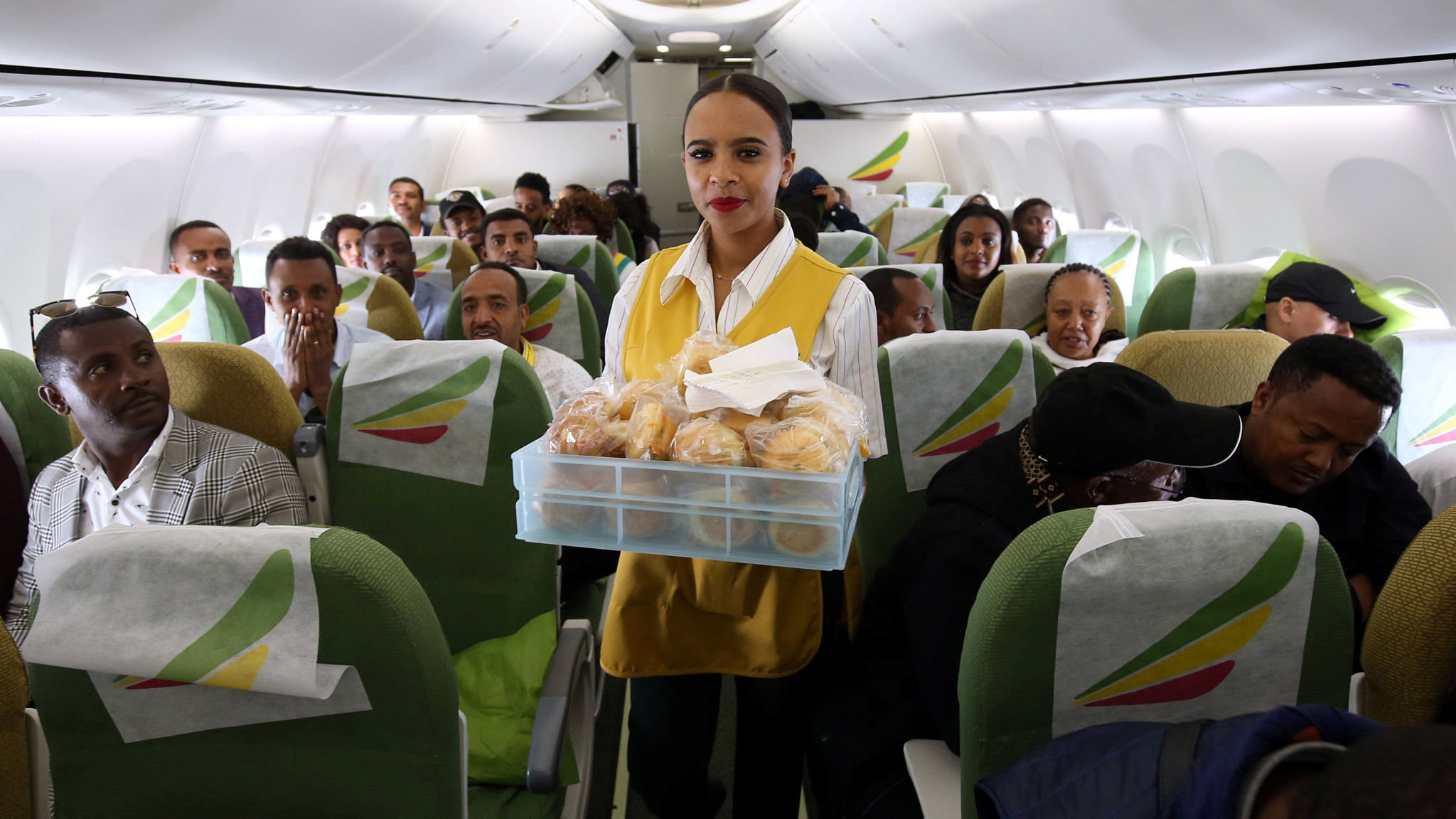 Ethiopian Airlines known as Africa's best carrier before