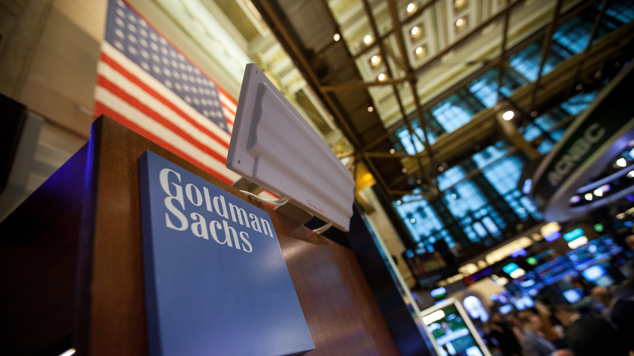 Goldman advisory division surges past fixed-income traders ...