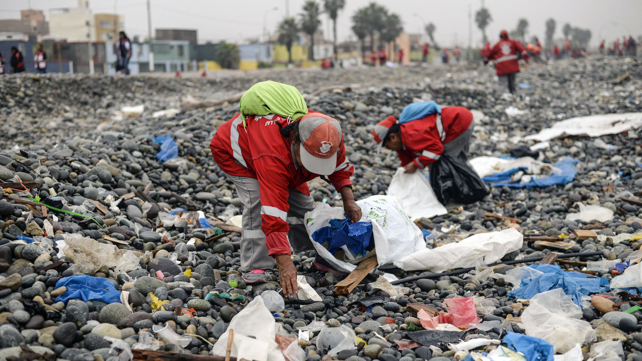 Image result for the war on plastic will dent oil demand more than anticipated