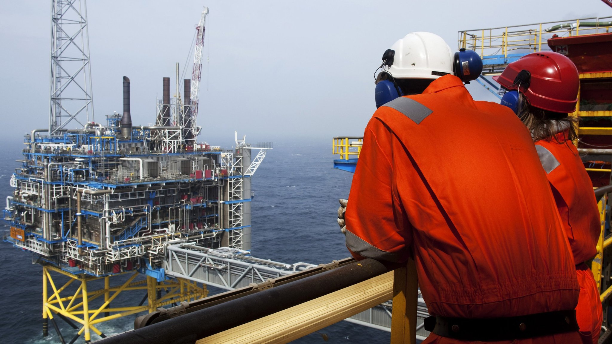 Statoil And Chevron Lead Pack In Securing Norwegian Oil