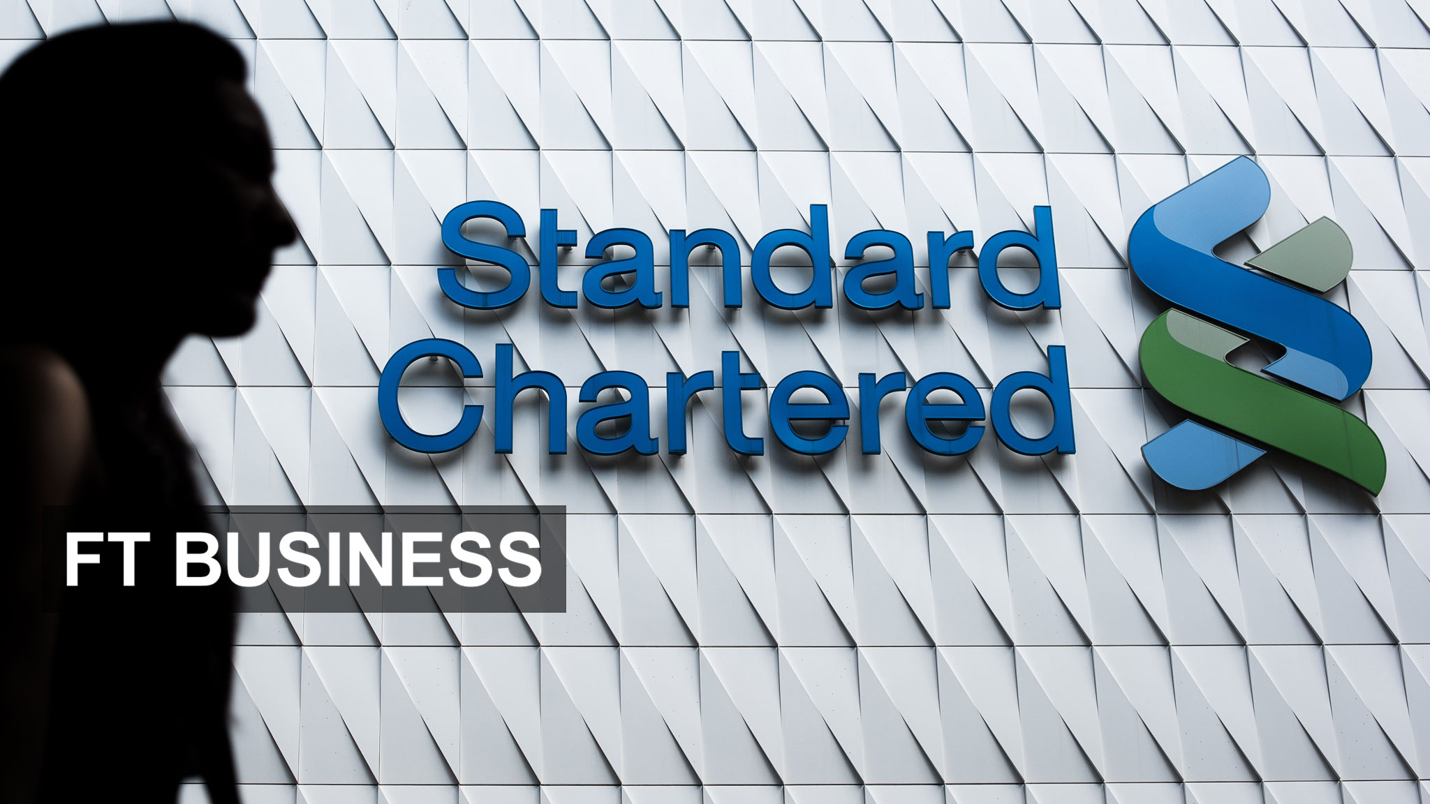 Standard chartered the iranian connection falaconquin