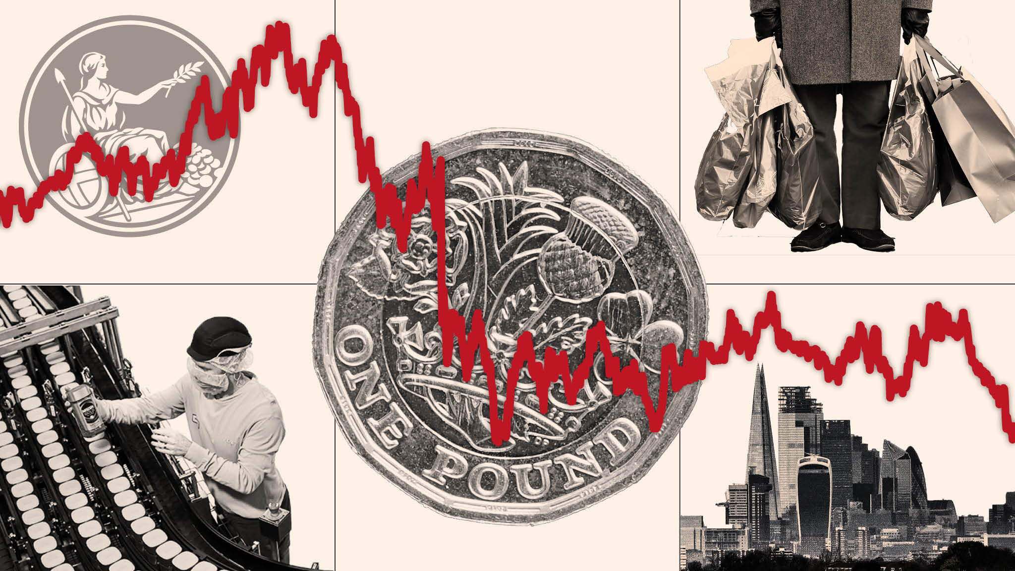 On the brink: Britain's economy braces for Brexit 'shock'