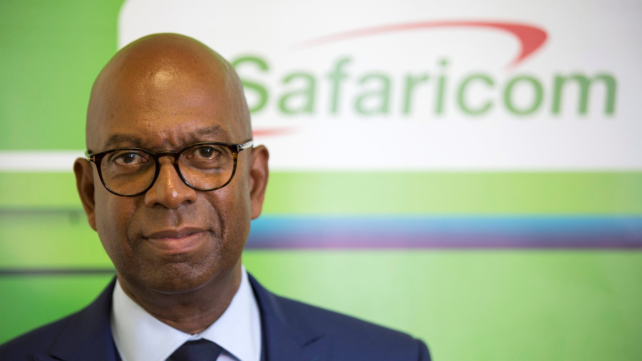 Safaricom Profits Boosted By Mobile Money Growth Financial Times