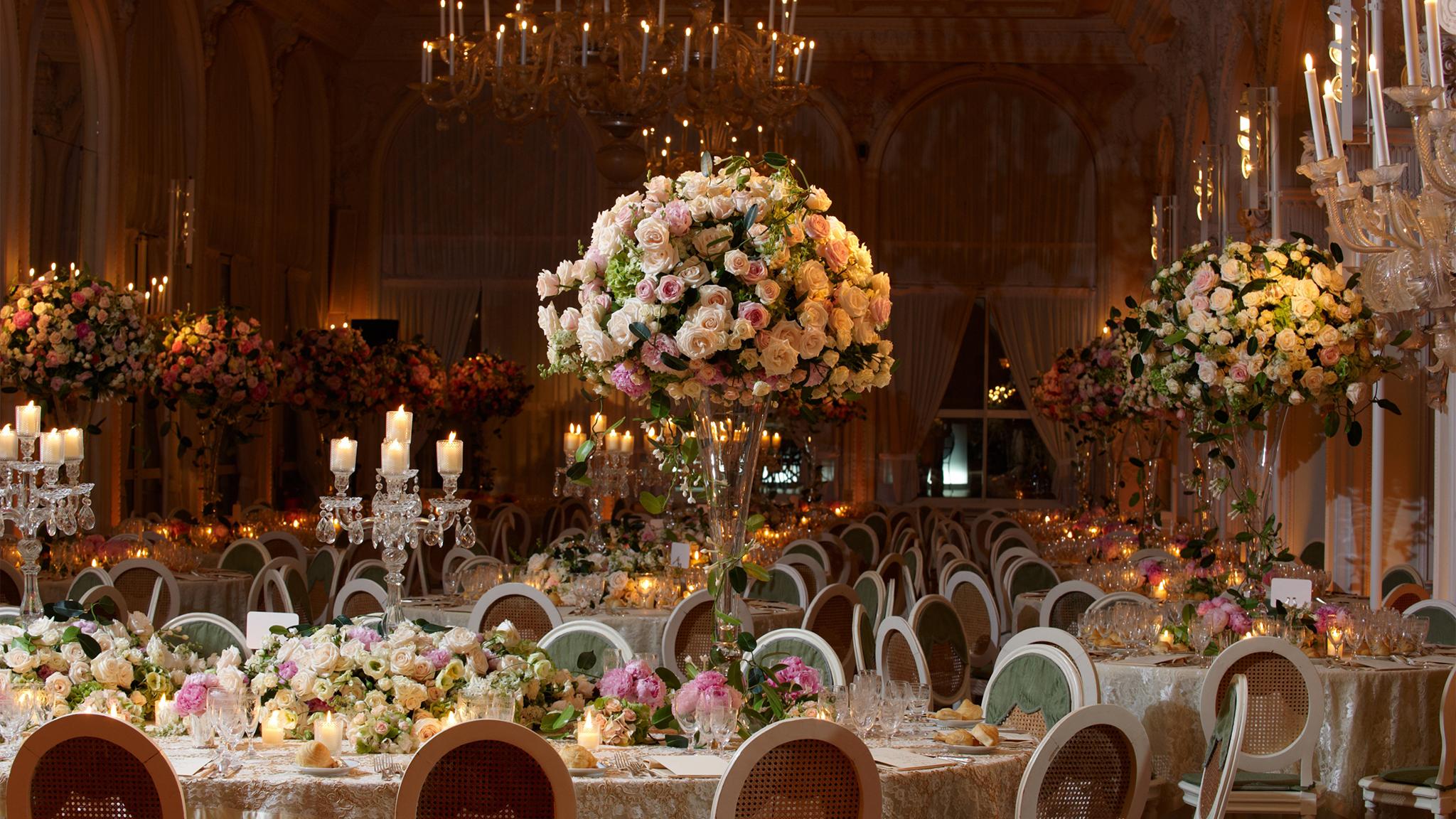 Let Wedding Flowers Send A Green Message Says Royal Florist Shane