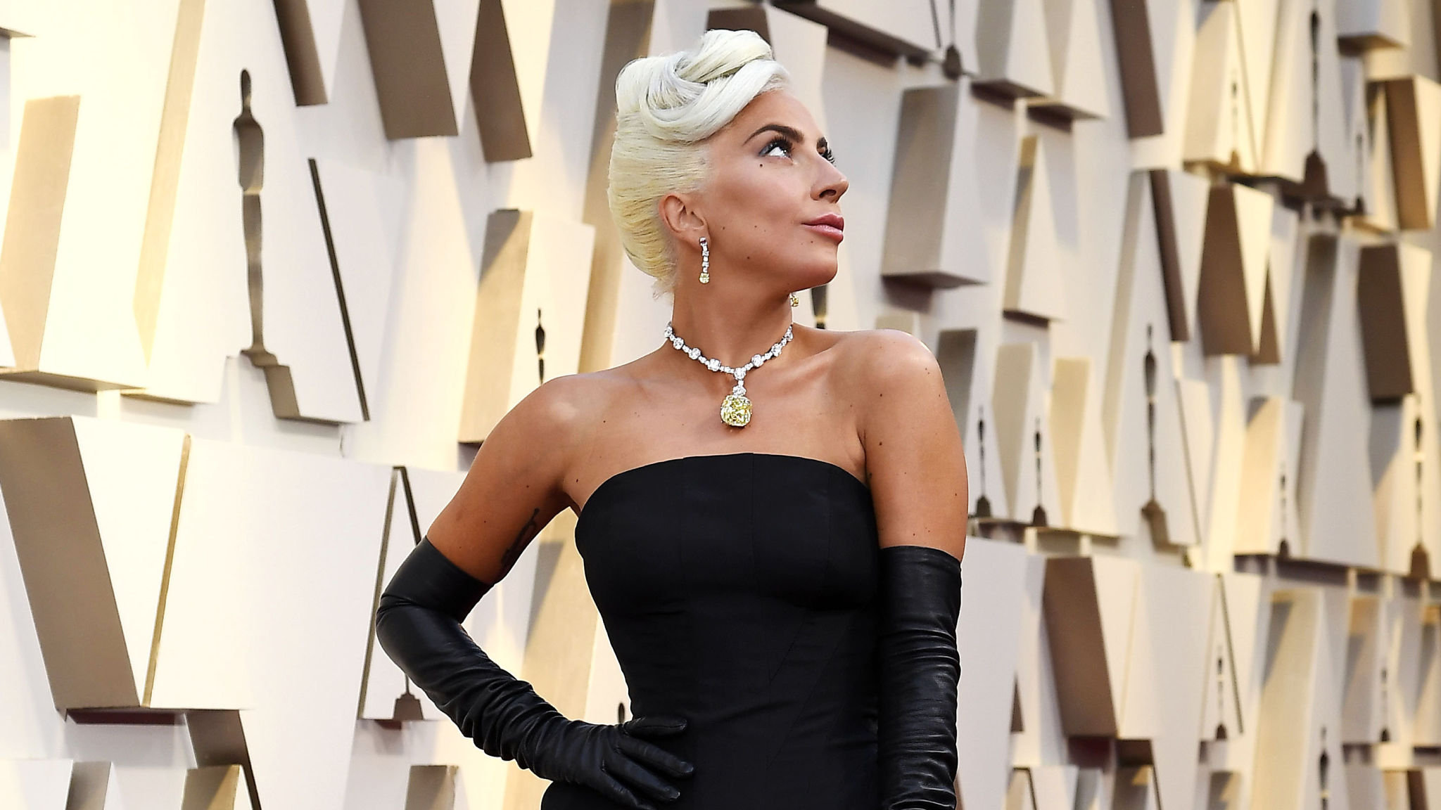 Red Carpet Reruns The Come Back Kings Of Celebrity Jewels Financial Times