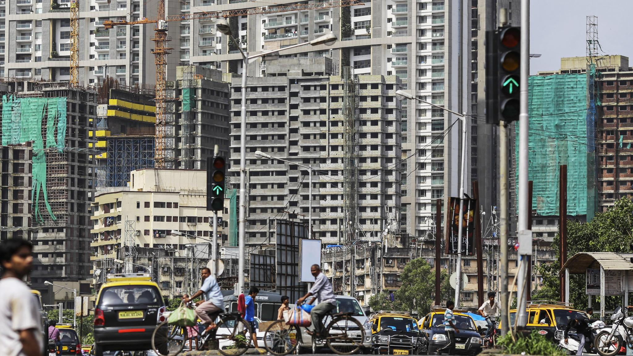 Mumbai's young professionals struggle to buy homes | Financial Times