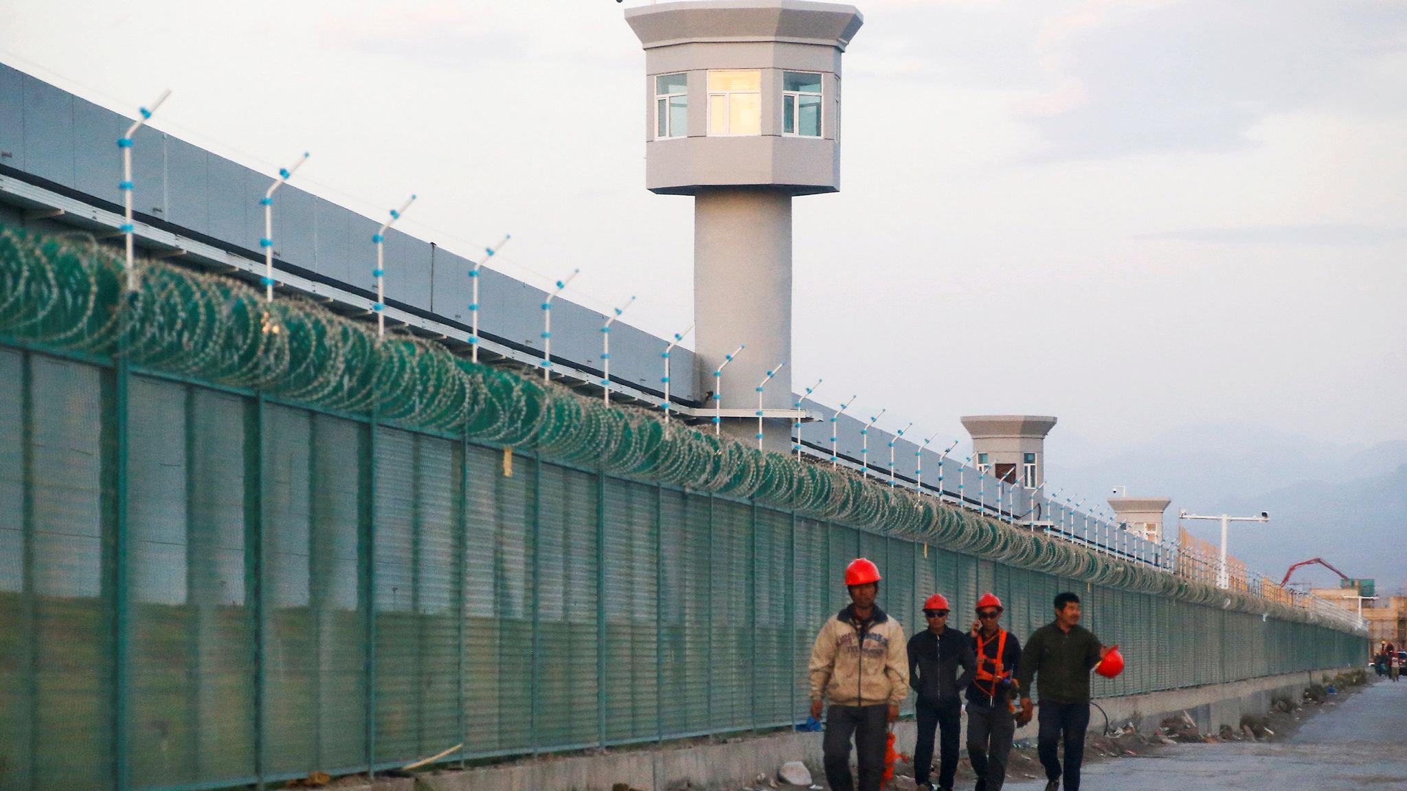 Deutschland AG sticks with Xinjiang despite Uighurs mistreatment