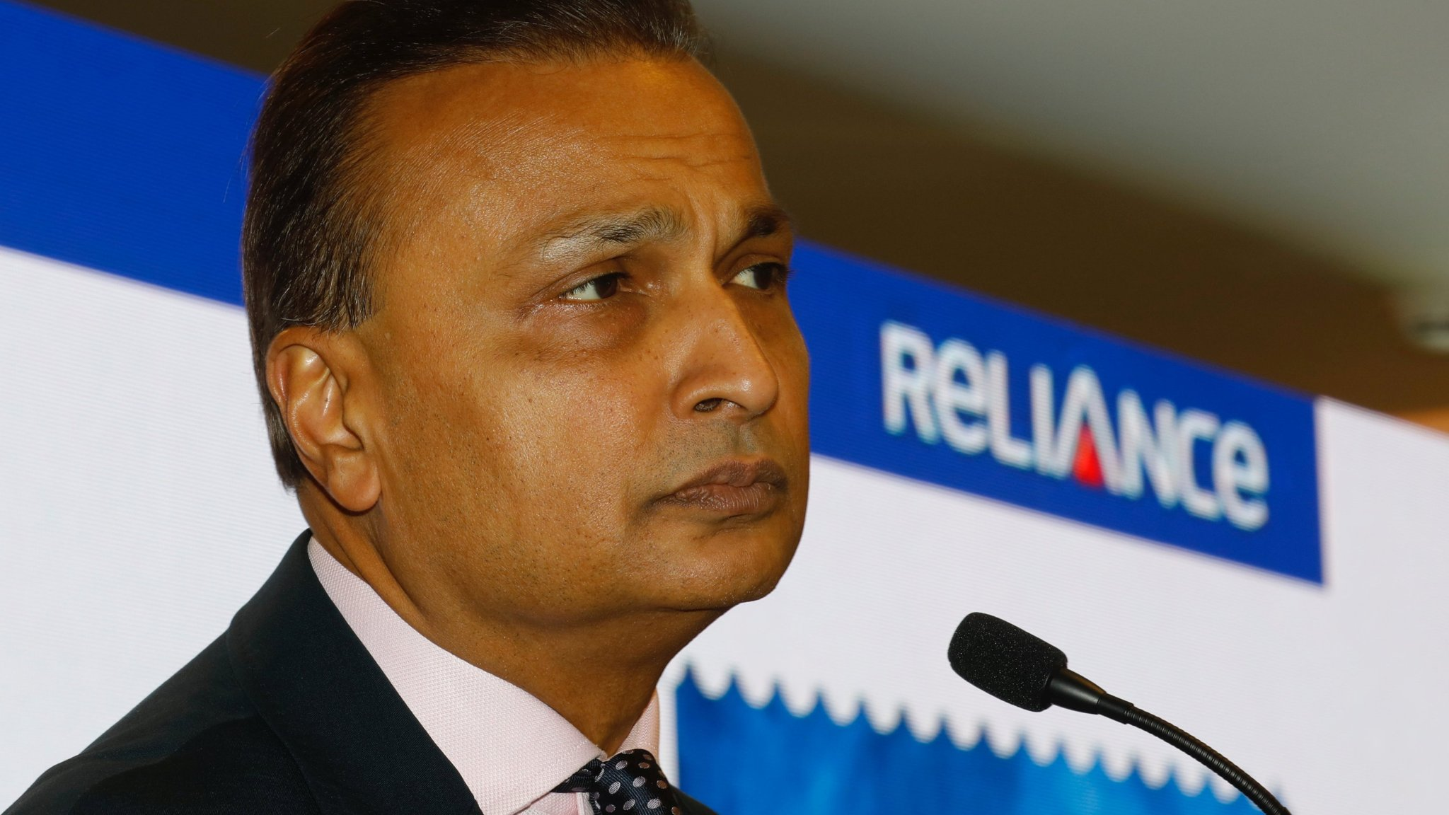 Reliance Communications reaches agreement on $7bn debt