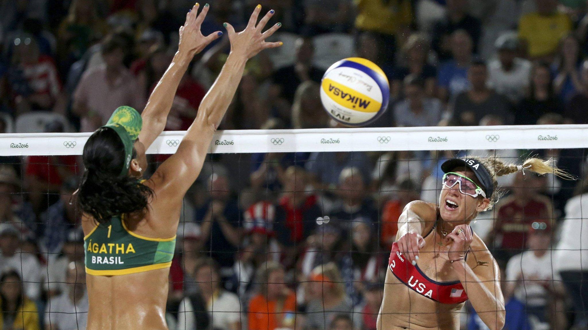 Volleyball – Rio 2020