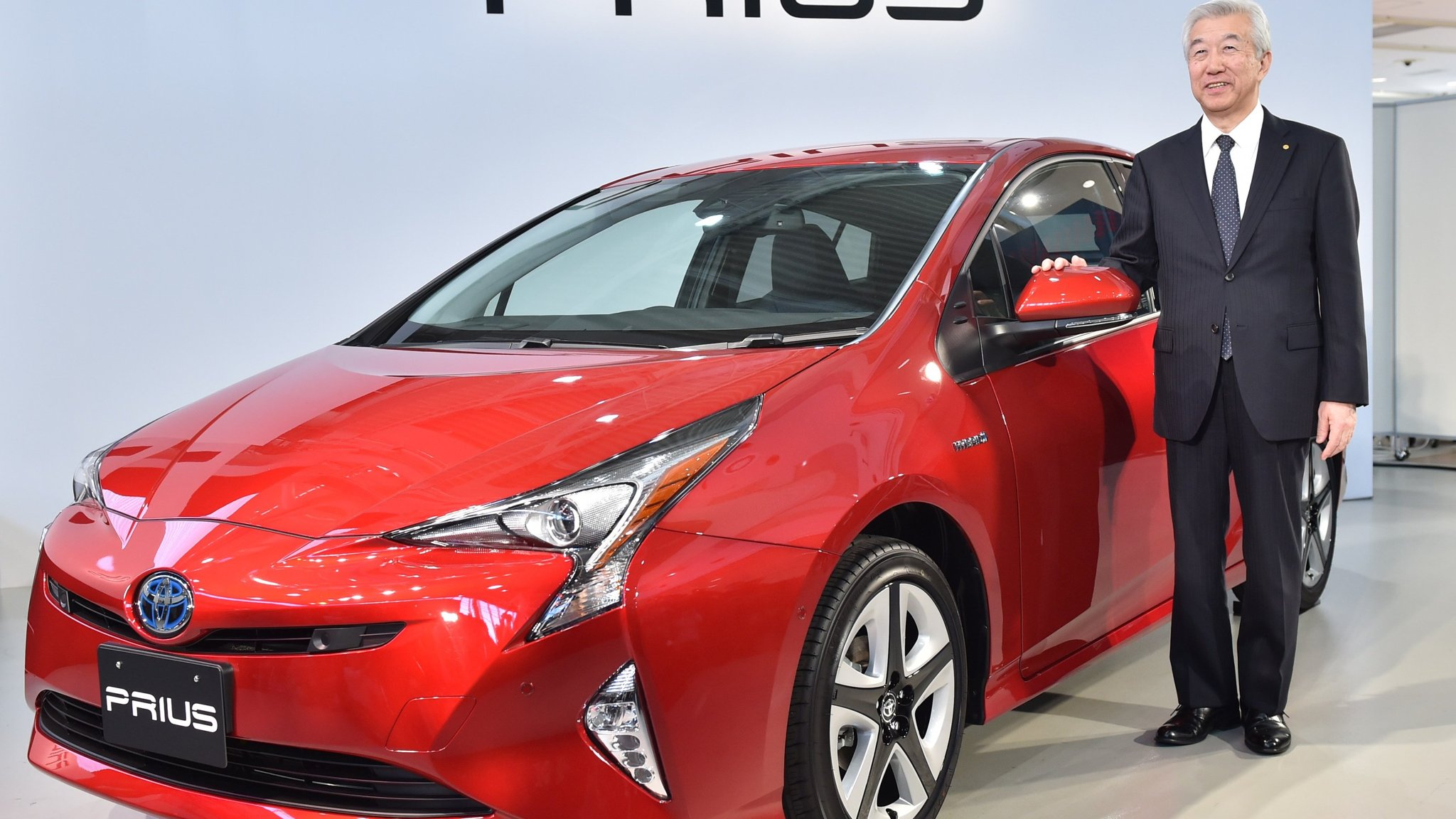 Toyota faces uphill challenge as new generation Prius hits