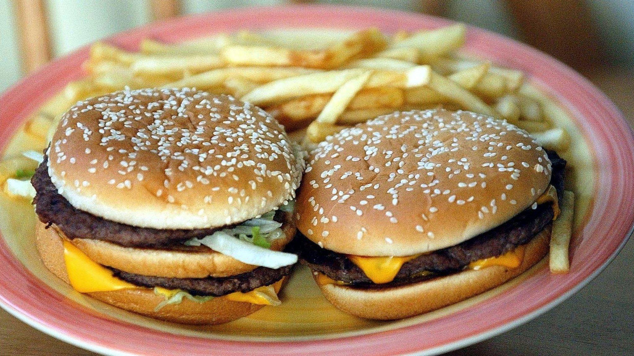 junk food should not be banned in schools debate