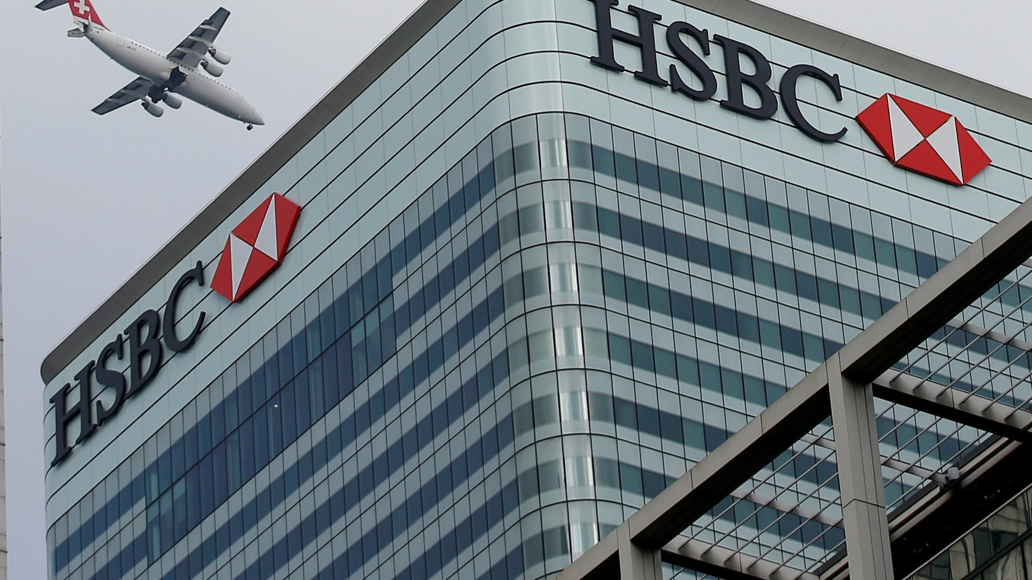 HSBC banks on blockchain to finesse forex trades | Financial