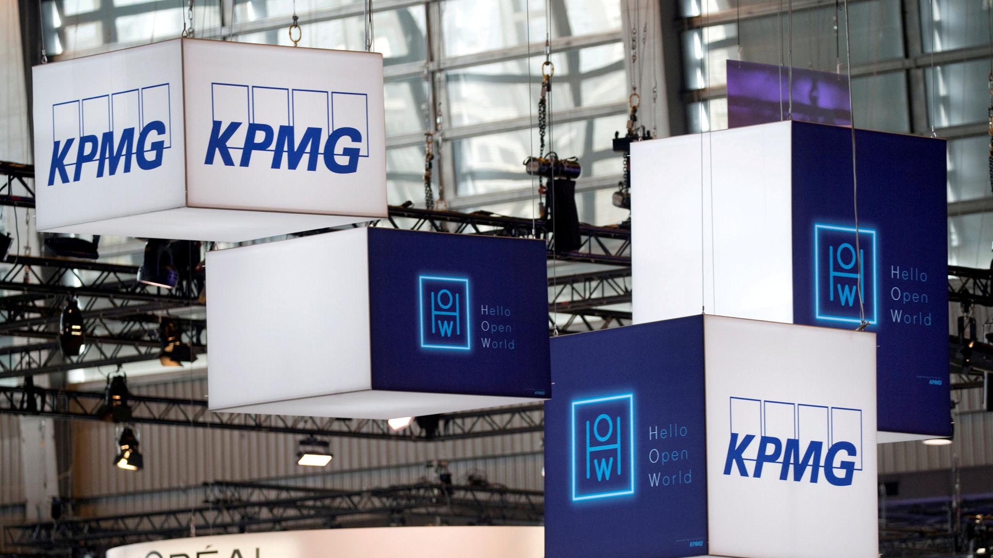 Image result for KPMG Rankings
