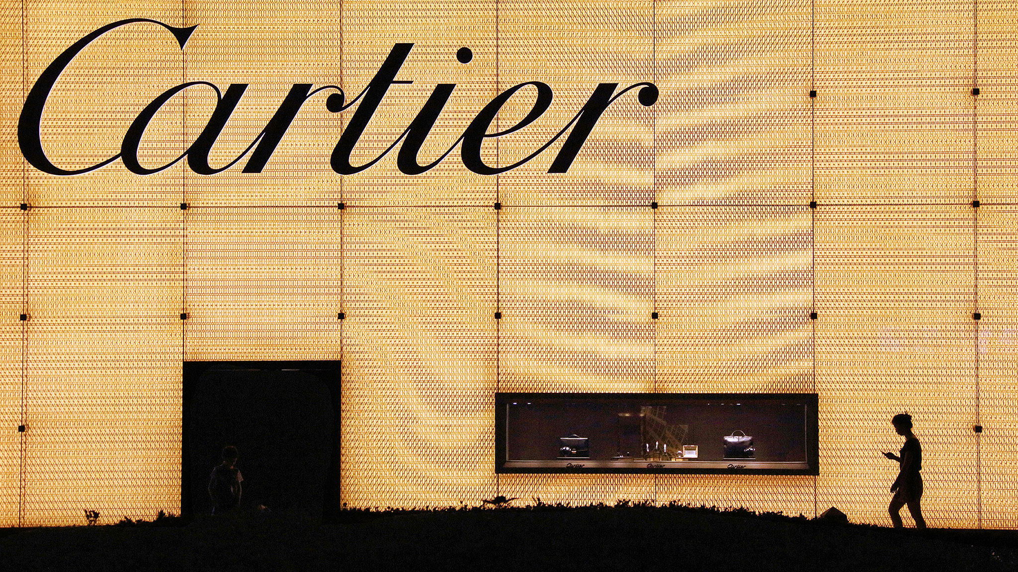 Cartier talks about cracking China with WeChat