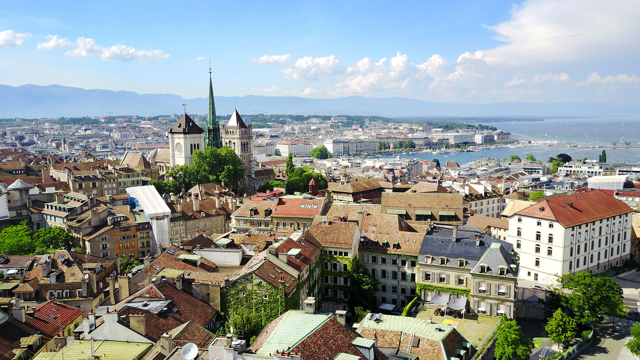 dbedccce840 Geneva s  safe-haven  houses look vulnerable
