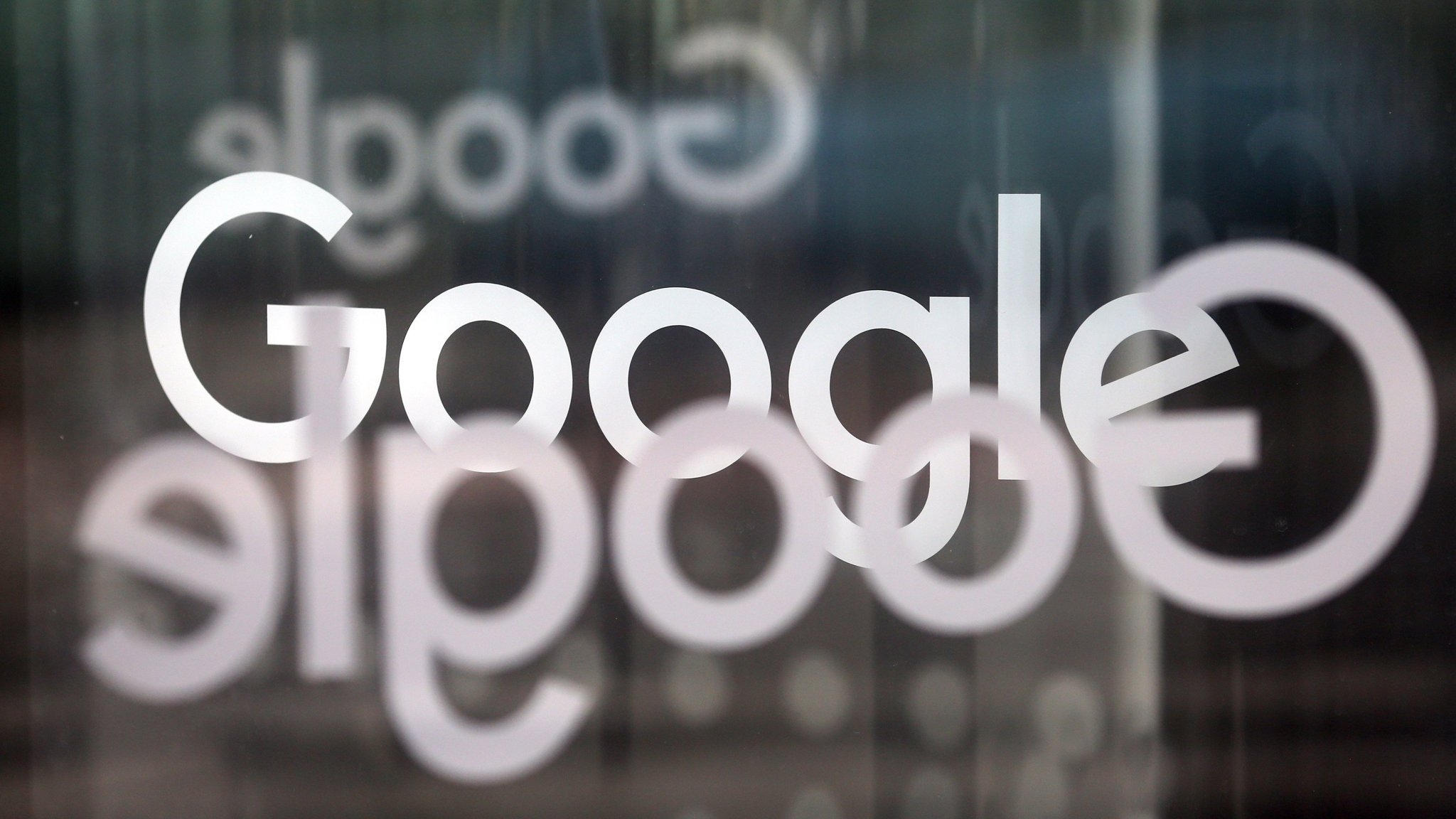 Google accused of discriminating against white male conservatives