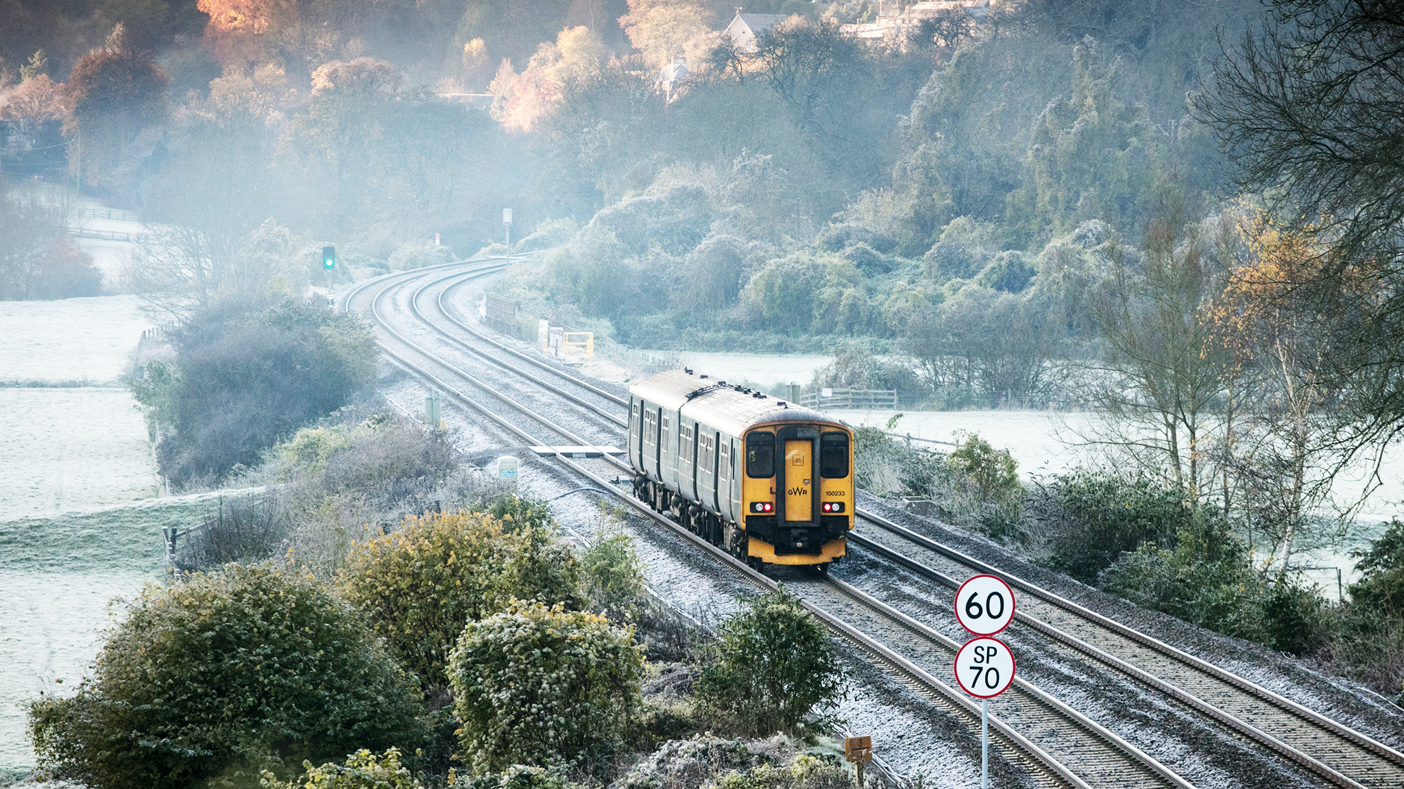 Rail: frustration grows with Britain's fragmented network