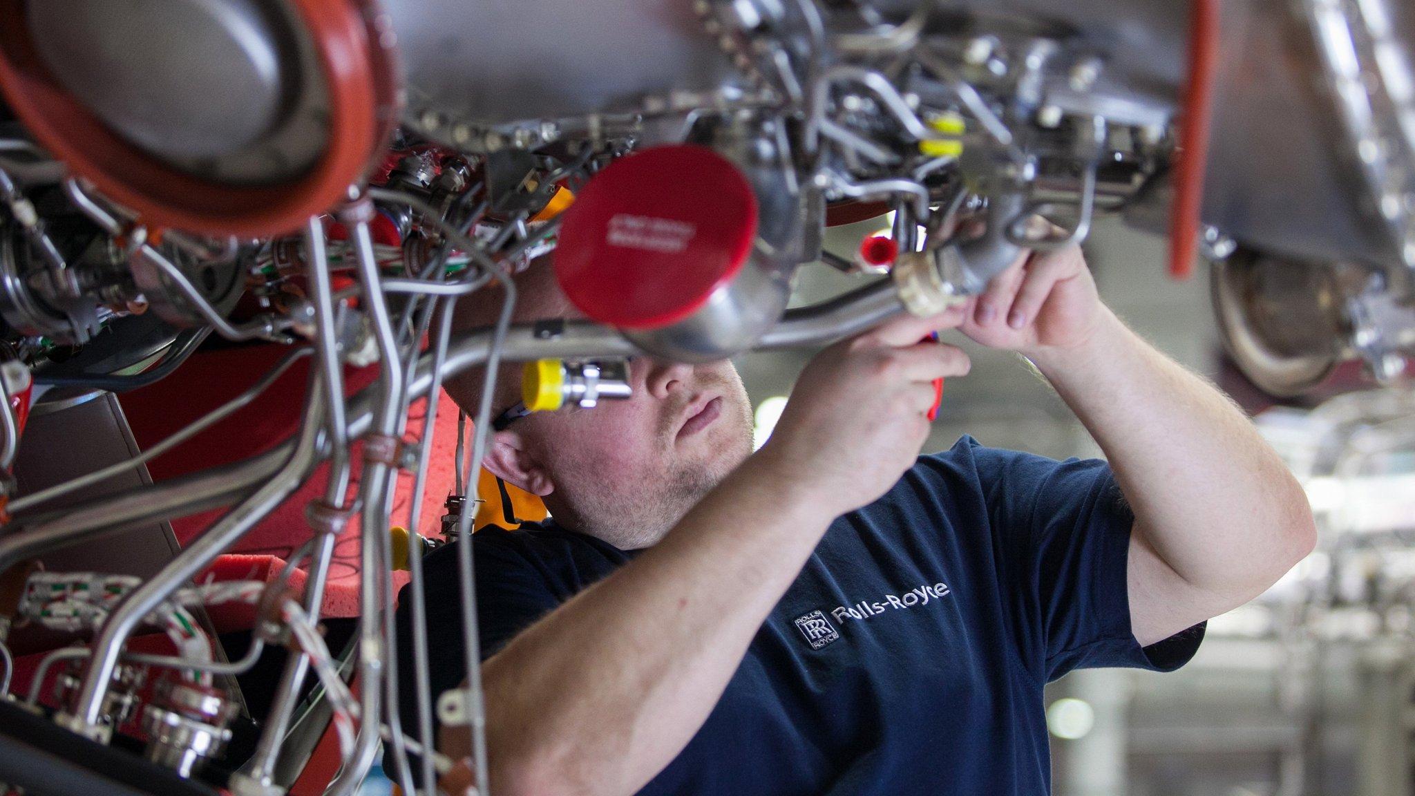 Rolls-Royce set to cut thousands of jobs | Financial Times