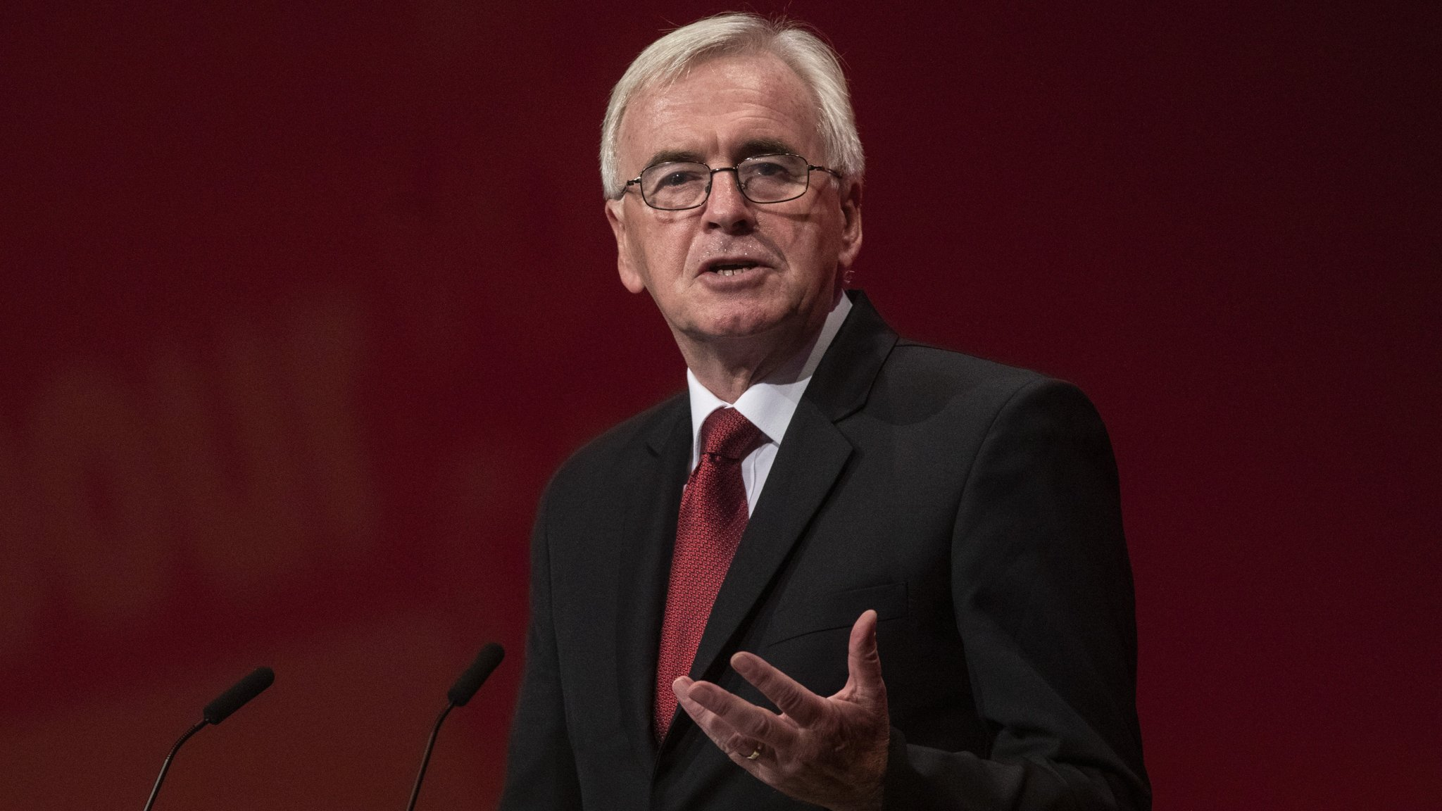 UK Labour party could break the cosy consensus on climate change