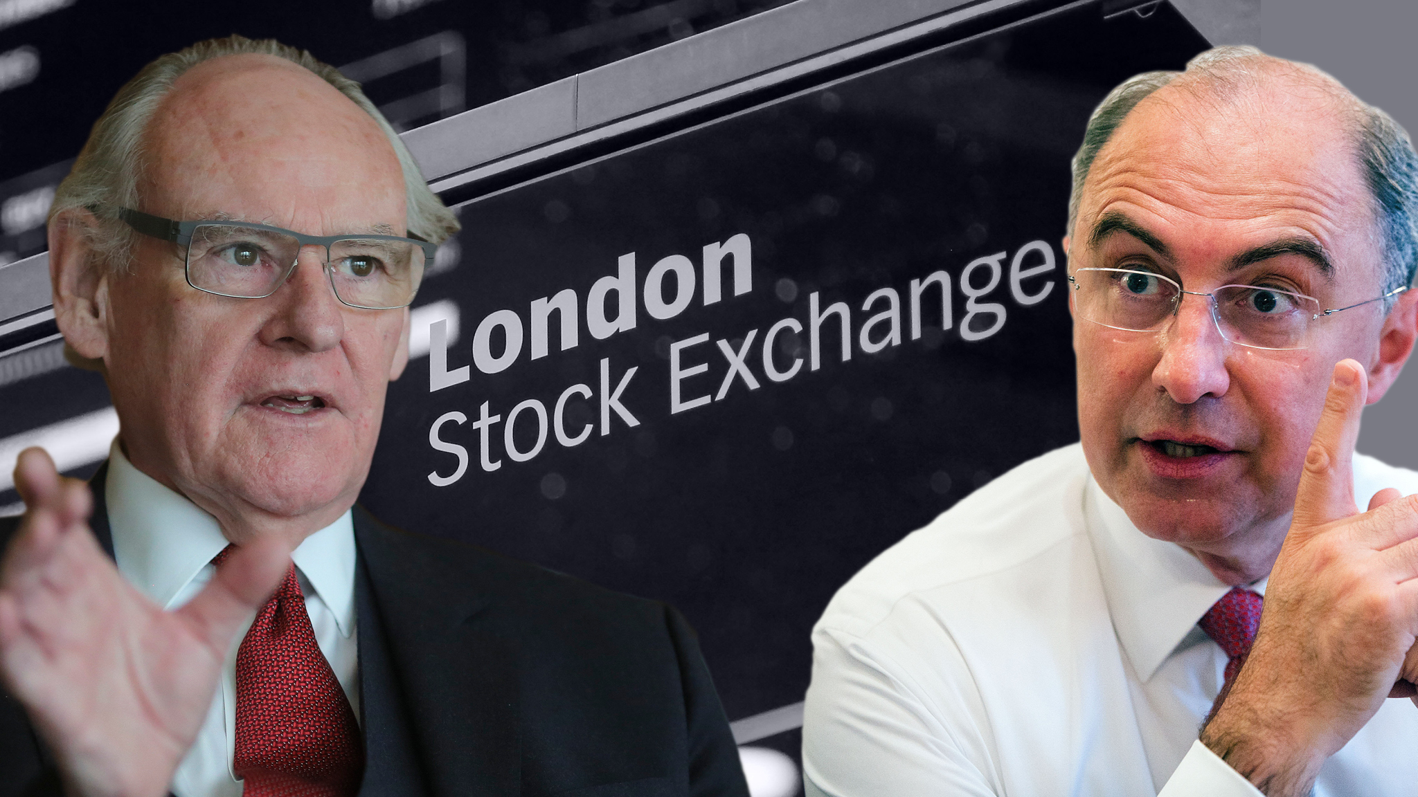 LSE directors weigh publishing dossier on Rolet
