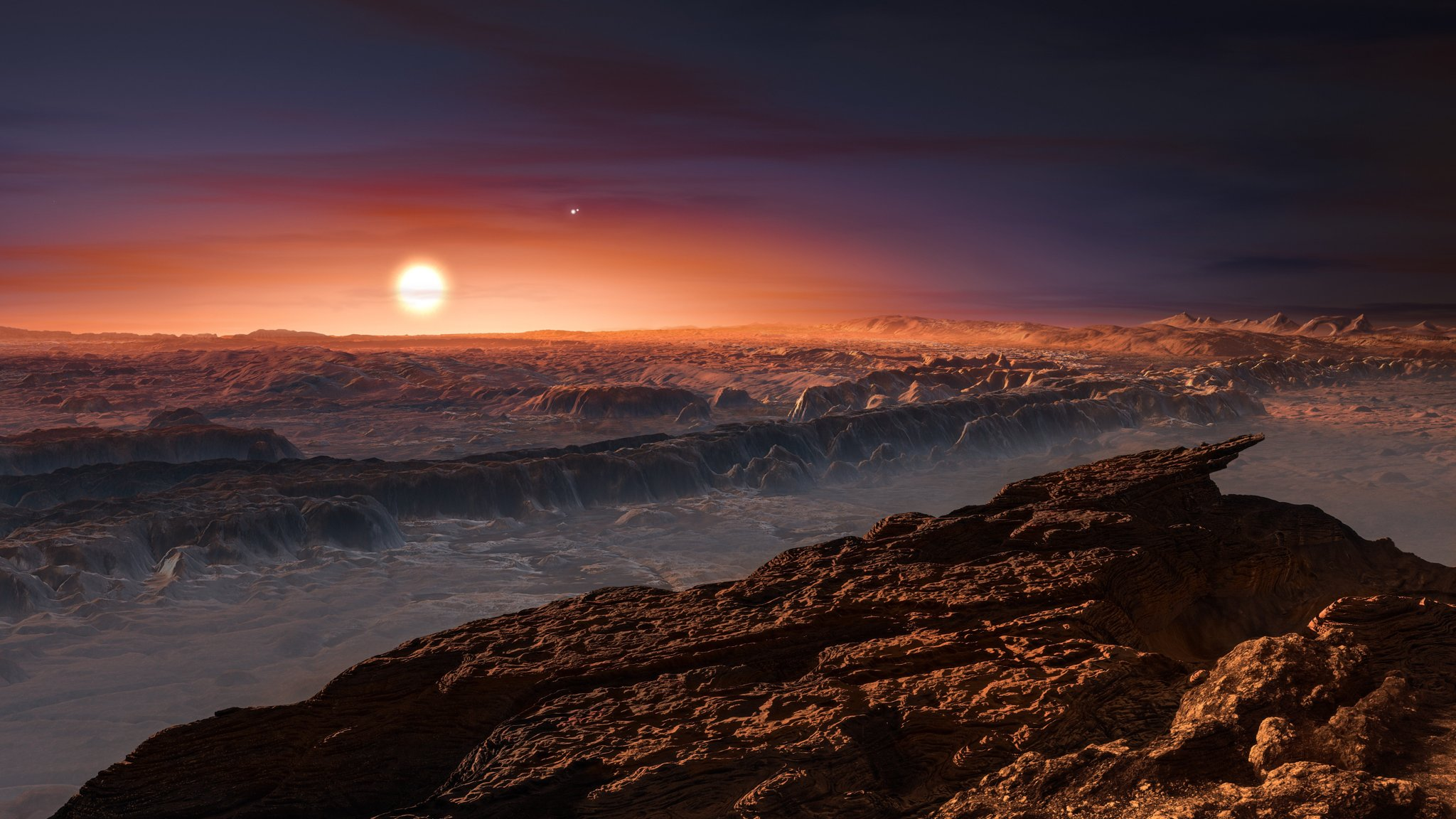 Image result for UK Met Office forecasts weather on Proxima B — 4 light years away