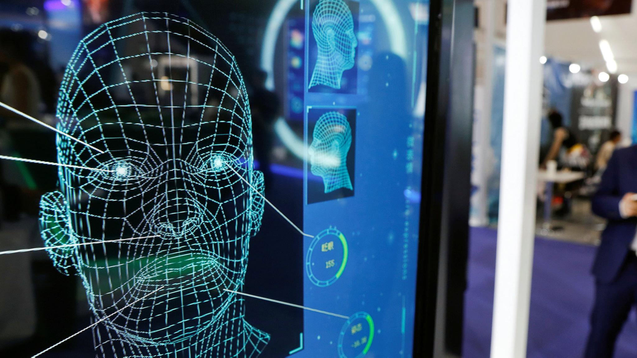 Taser stun gun maker files facial recognition patents