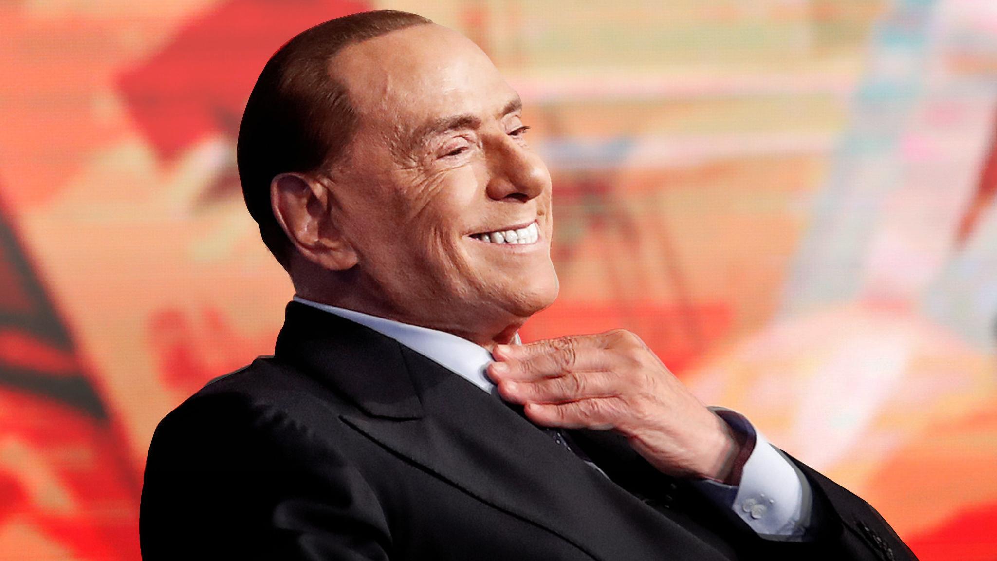 Italian election: the resurrection of 'Saint' Silvio Berlusconi