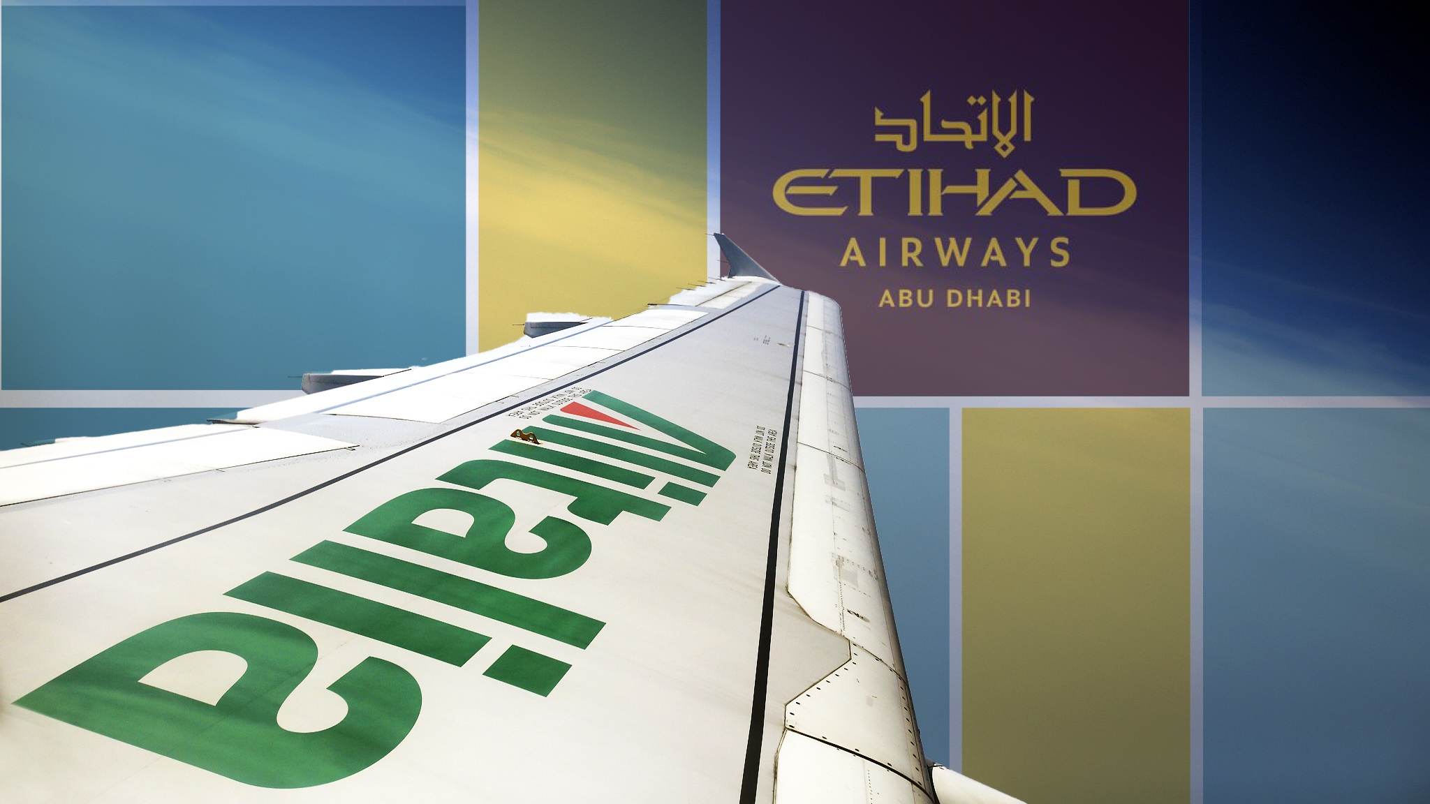 Etihad pays the price for its misjudged Alitalia endeavour